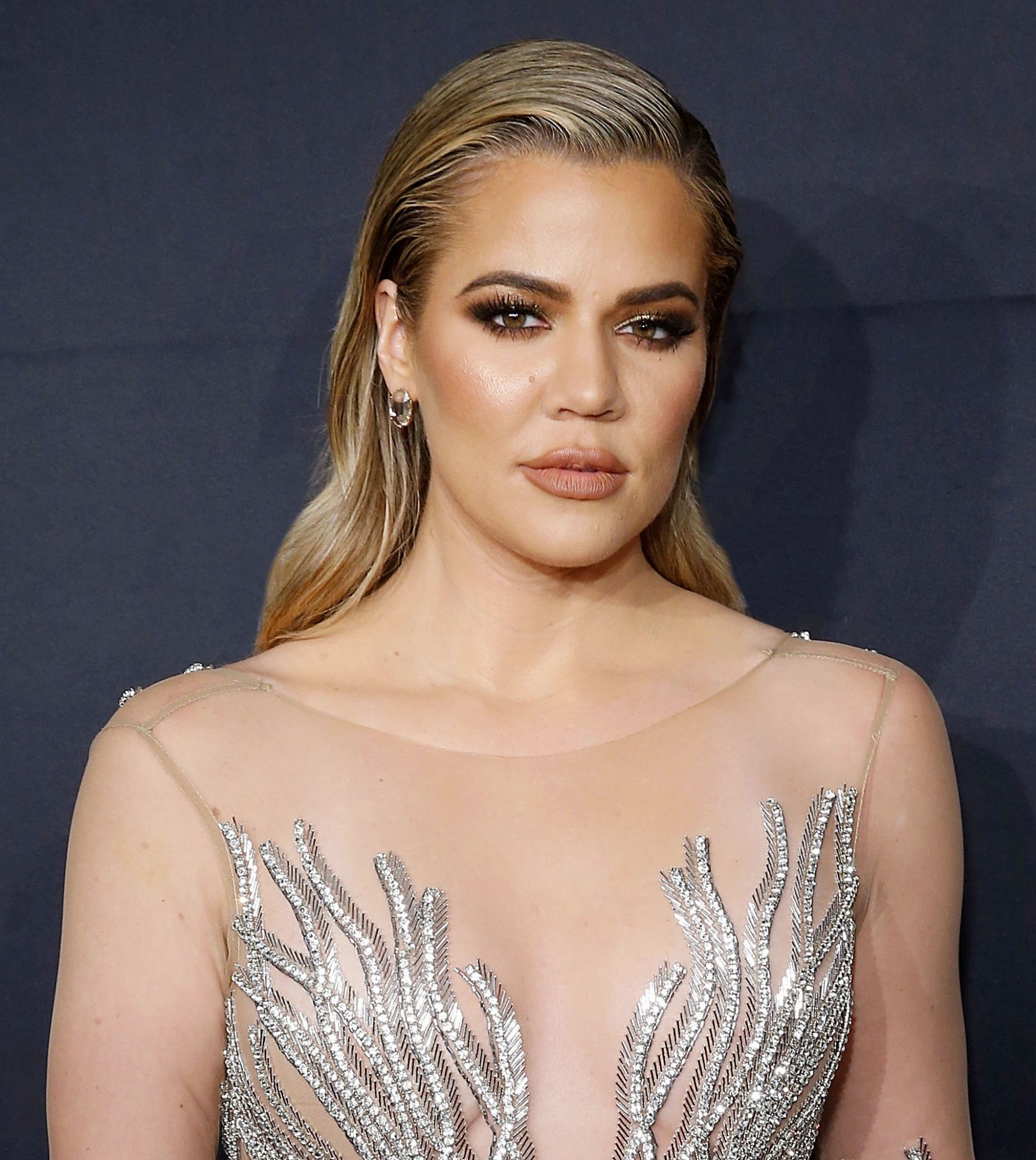 Don't You Just Love Khloe Kardashian With Short Hair?