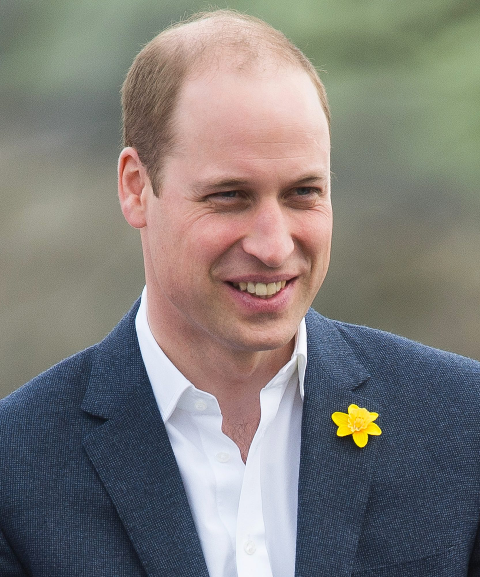 Here's Prince William Goofing Off with His Adorable Young Cousin