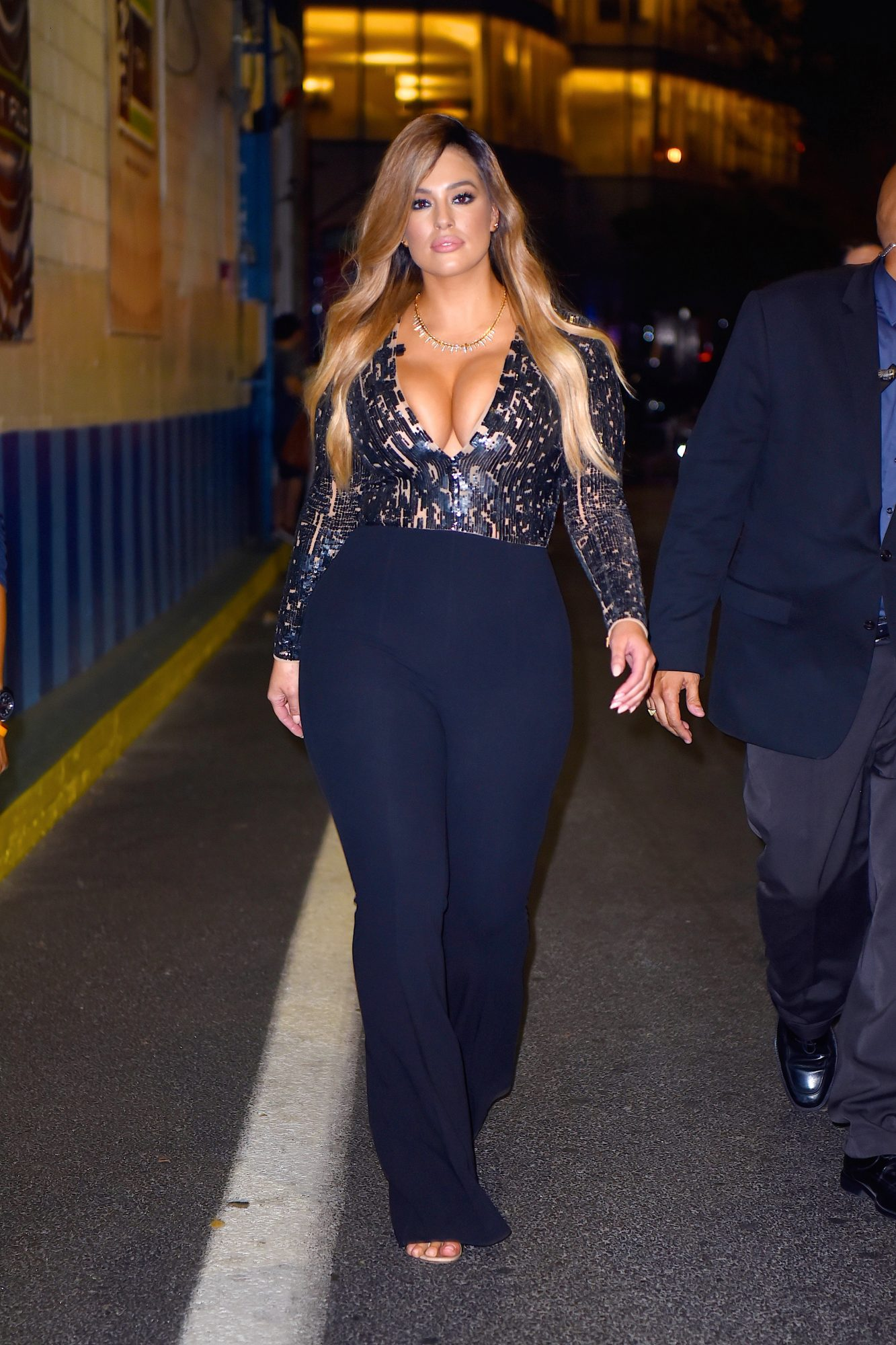 11 Under-$100 Jumpsuits Curvy Girls Will Live in This Summer