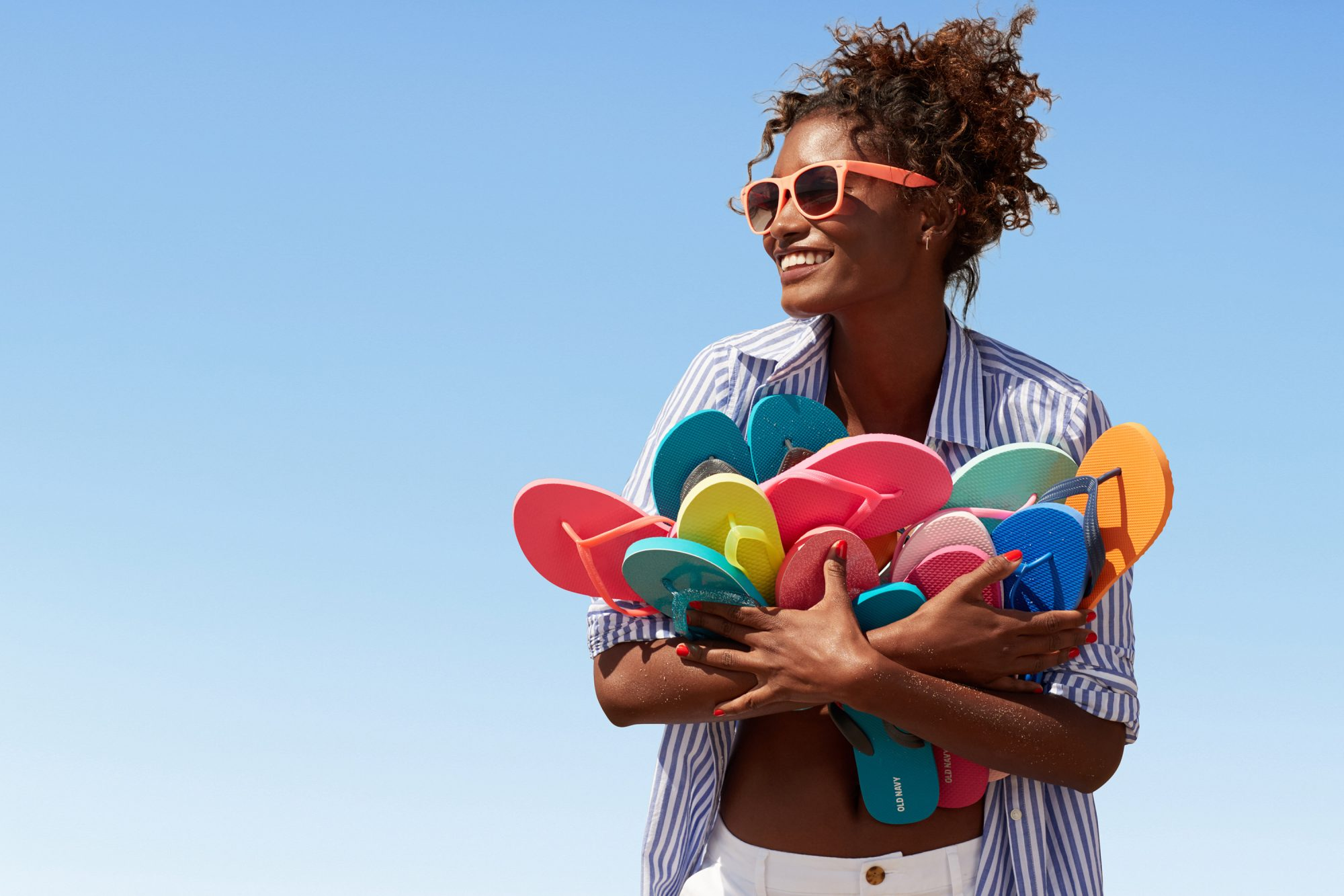 Old Navy's Annual $1 Flip-Flop Sale Is Back—What You Need to Know