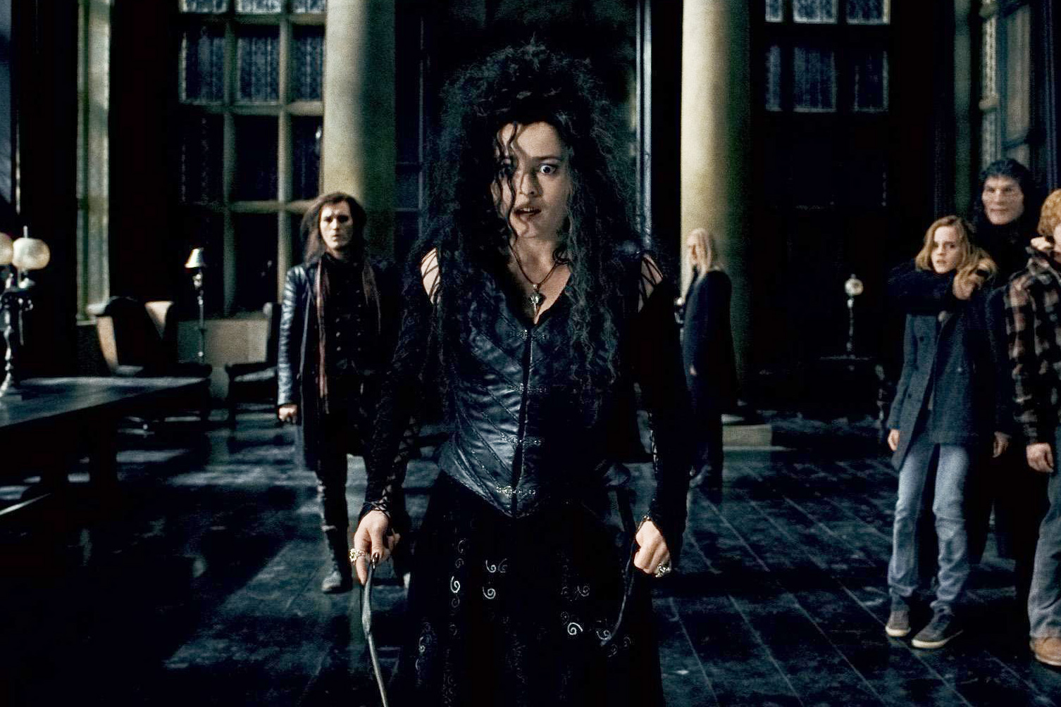 Harry Potter Costumes - Embed - 1