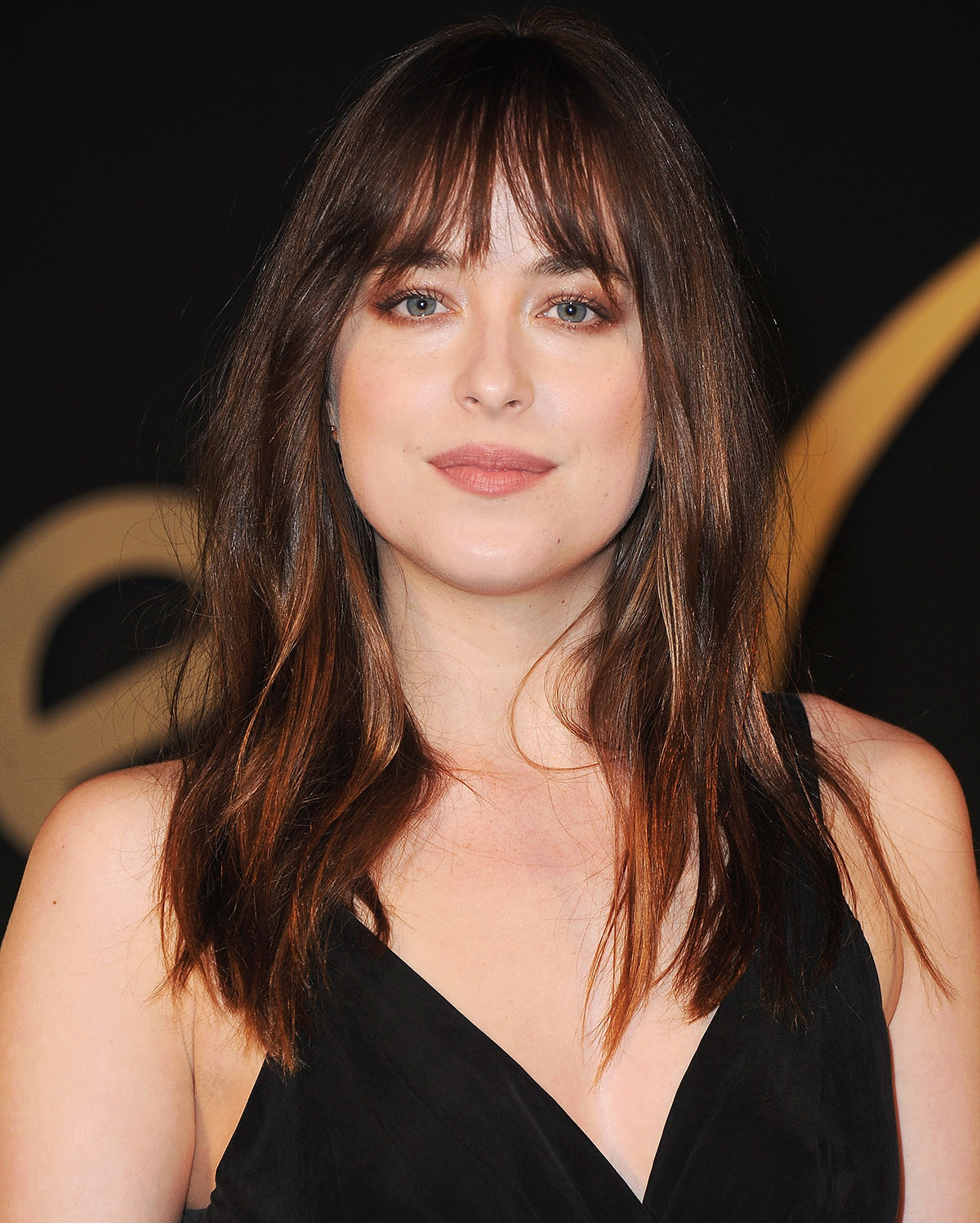 How to Tame Your Bangs in the Humidity