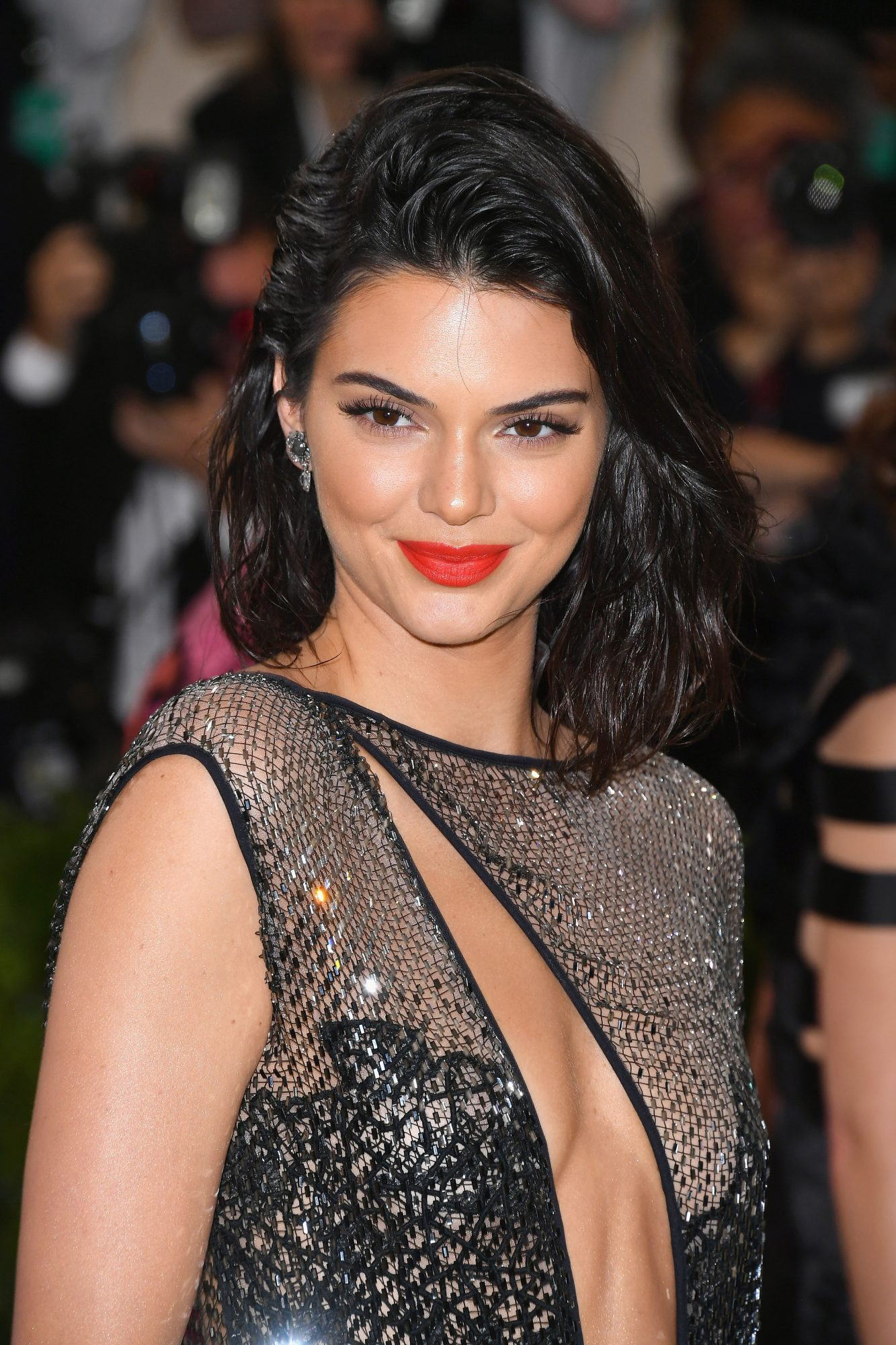 Get Ready: A Kendall Jenner Jewelry Collaboration Is in the Works