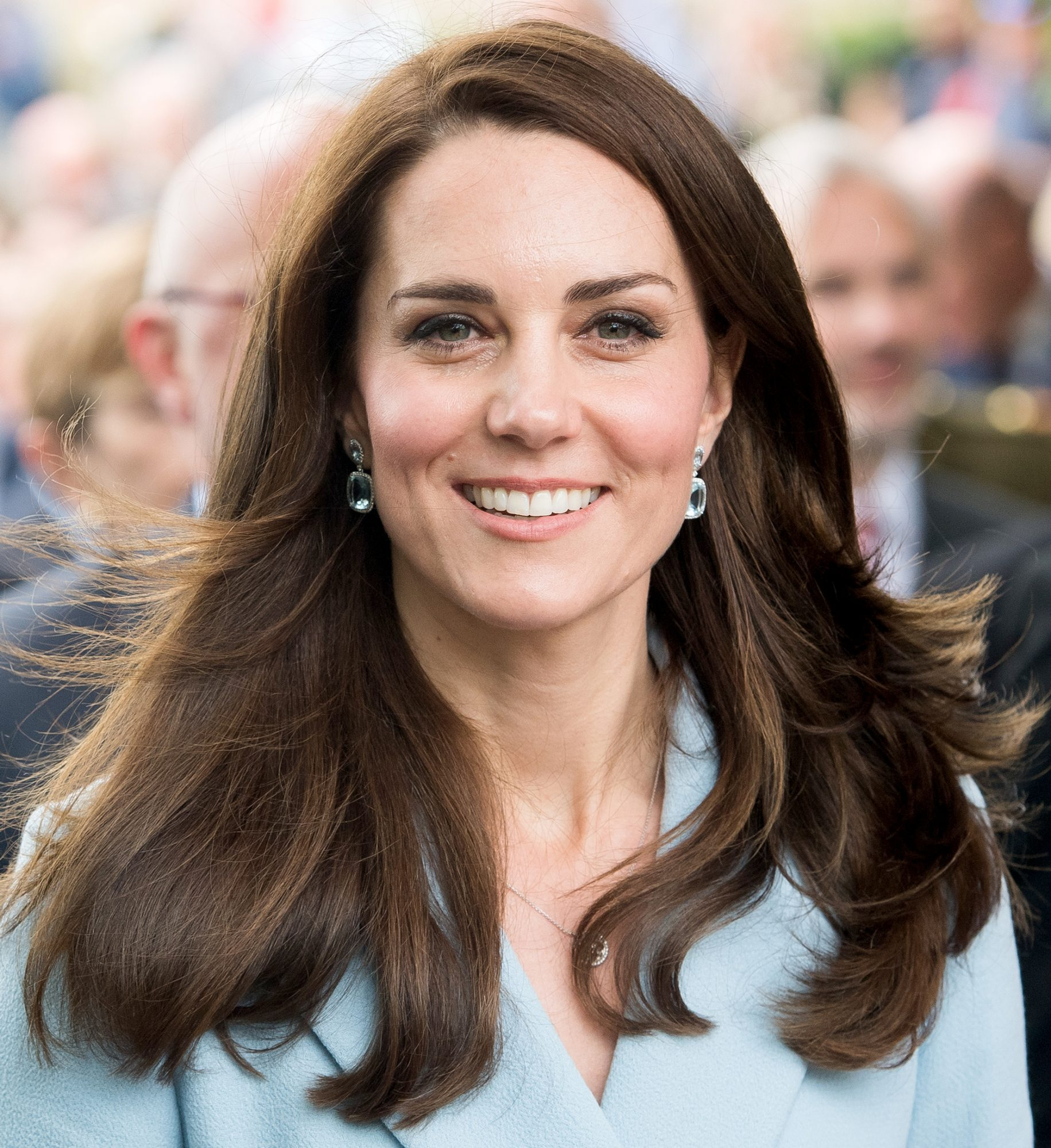 Kate Middleton's Secret Weapon for Perfect Skin Is Already in Your Bathroom