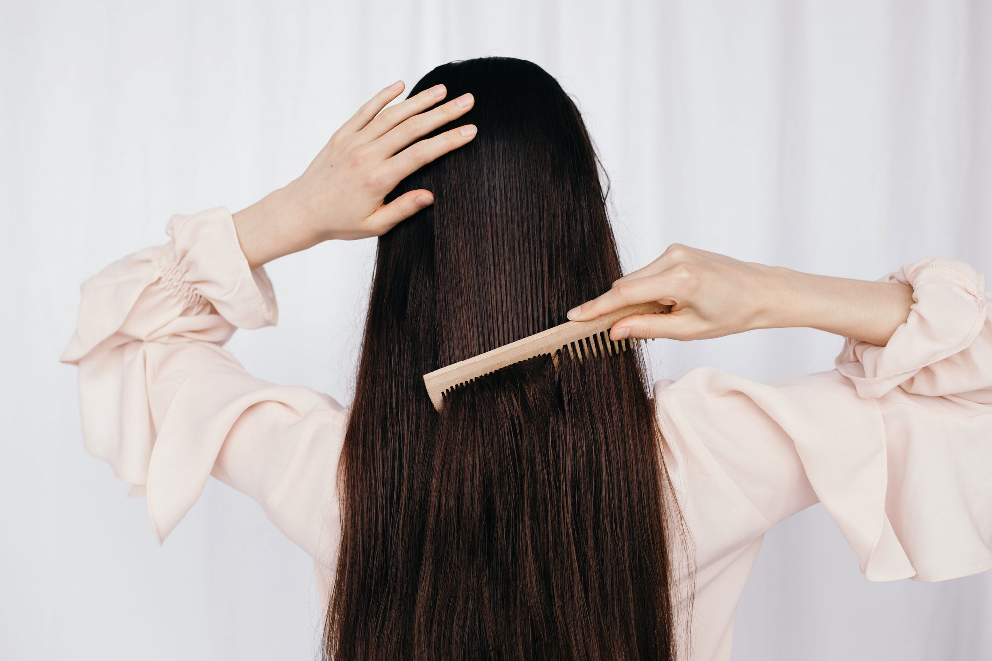 The 11 Best Hair Vitamins, According to Thousands of Customer Reviews