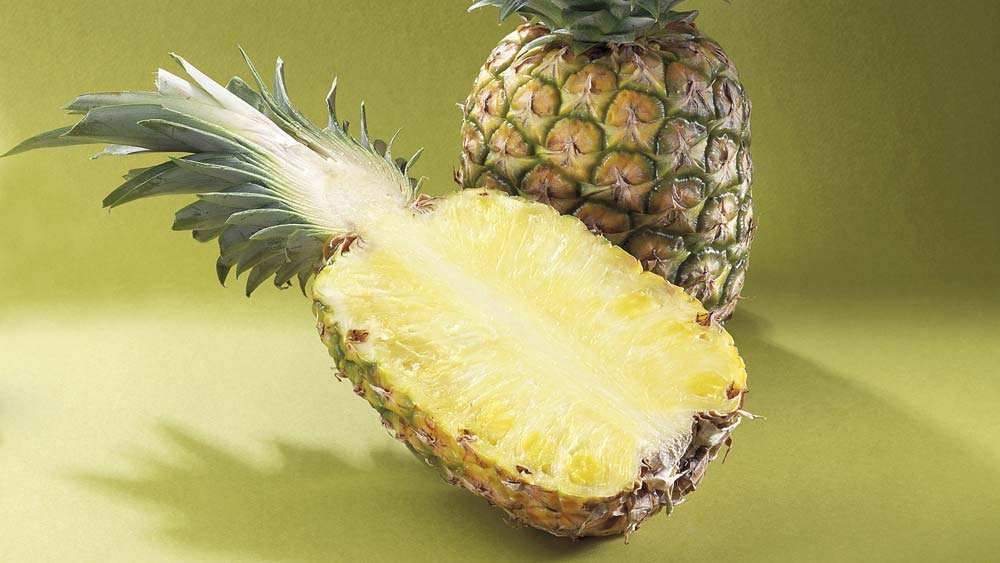 The Cut Way Pineapple Easy VideoHow To A Nn0P8OkXw