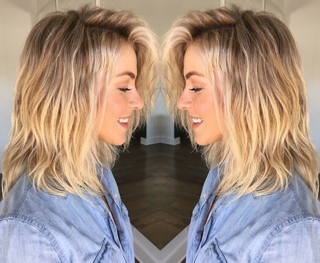9 Pics That Will Convince You to Get the Modern Perm
