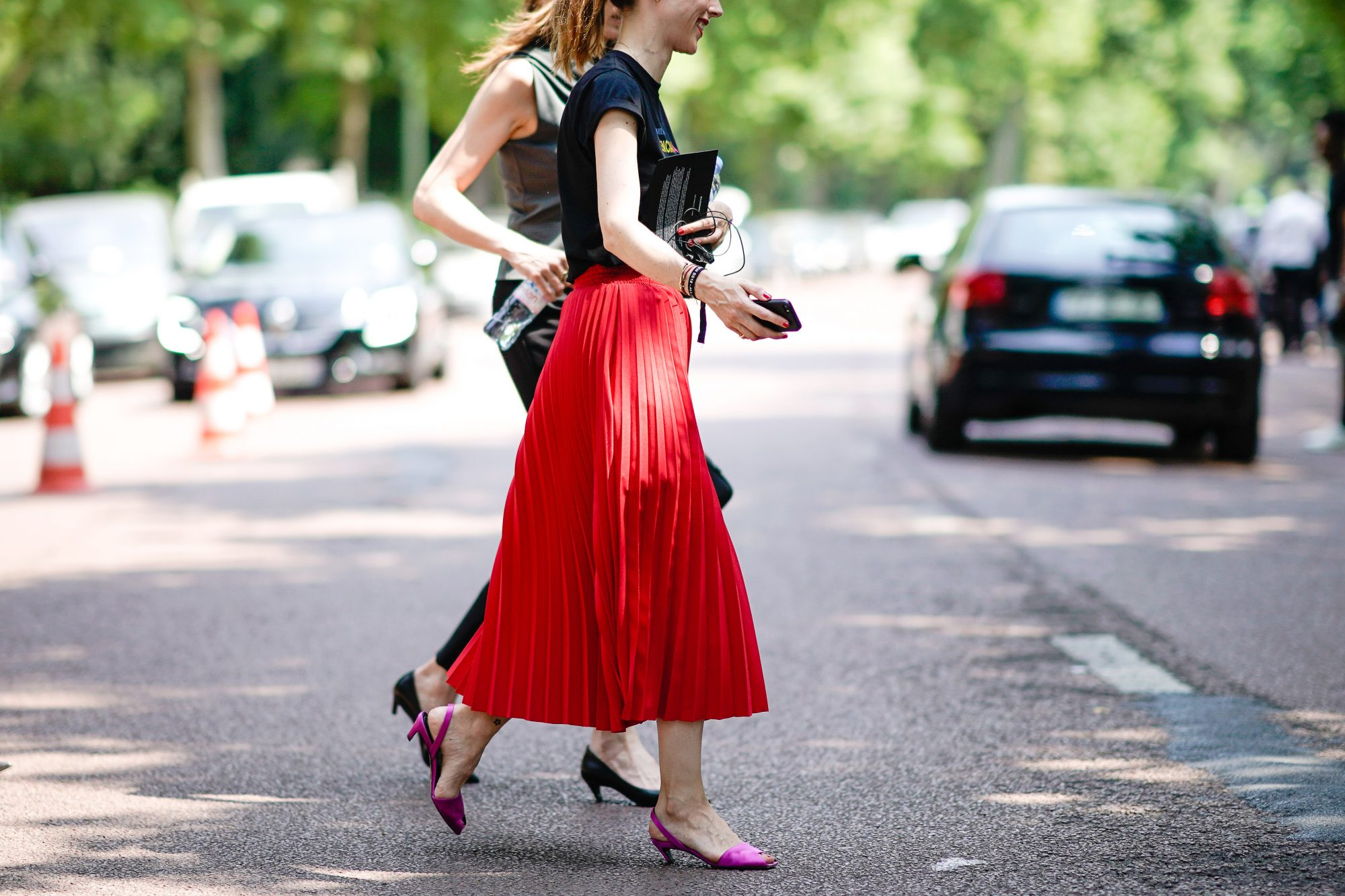 Work Outfits You'll Wear All Summer Long