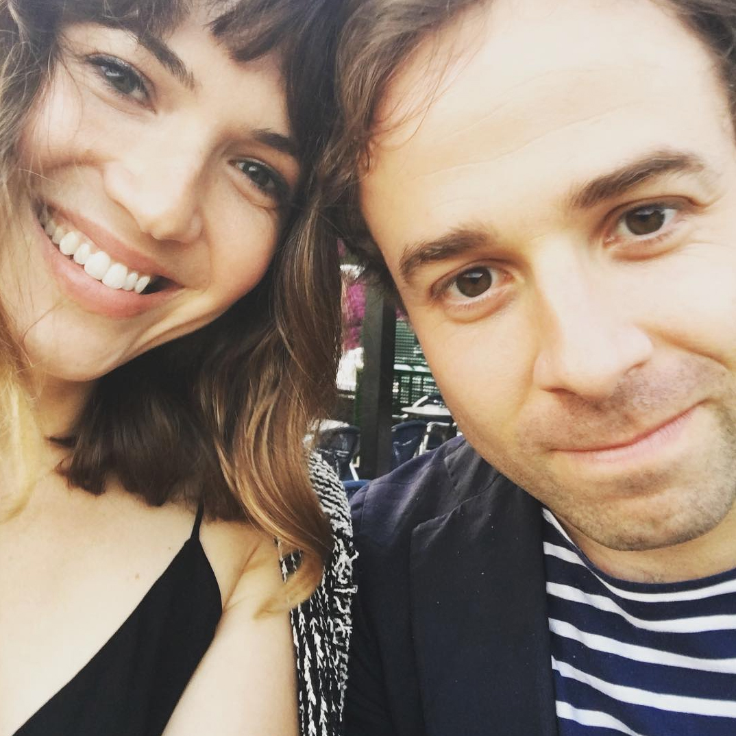Mandy Moore Opens Up About Building a Home with Boyfriend Taylor Goldsmith