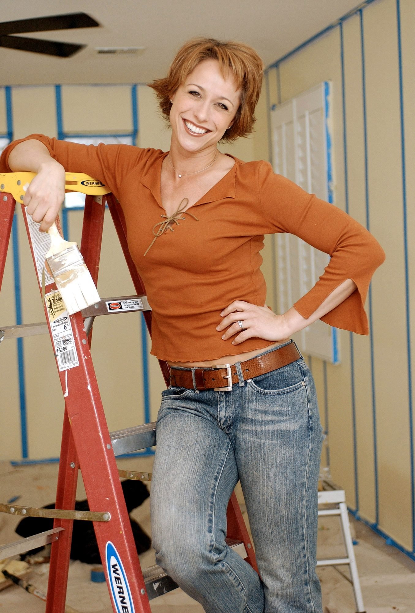Remember TLC's <em>Trading Spaces</em>? Host Paige Davis Will Return for the Reboot