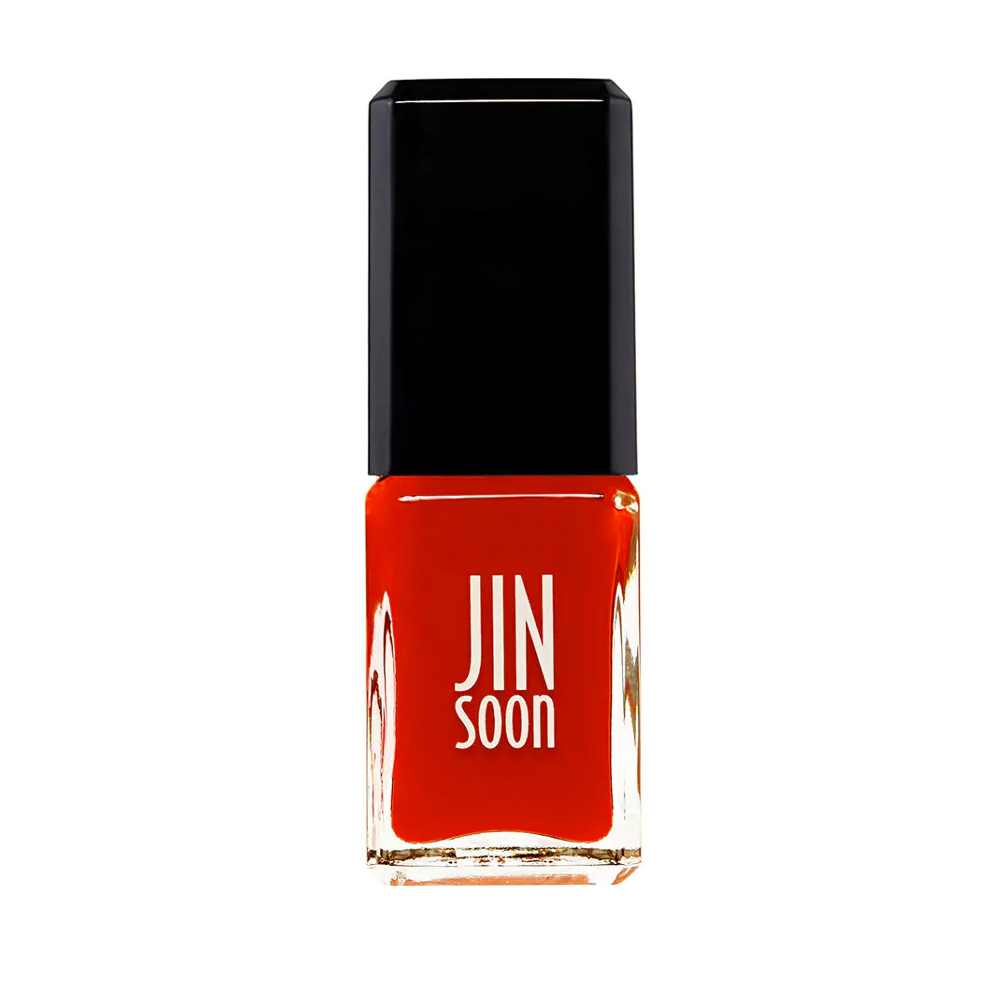 <p>JINSOON Nail Polish Tint in Crush</p>