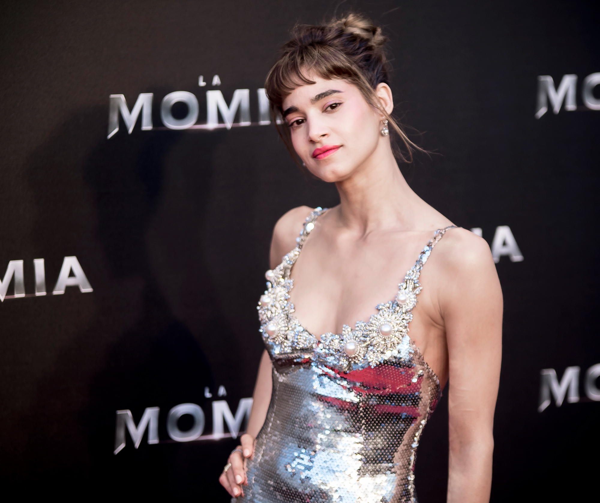 13 Times Sofia Boutella Has Been Our Style Muse This