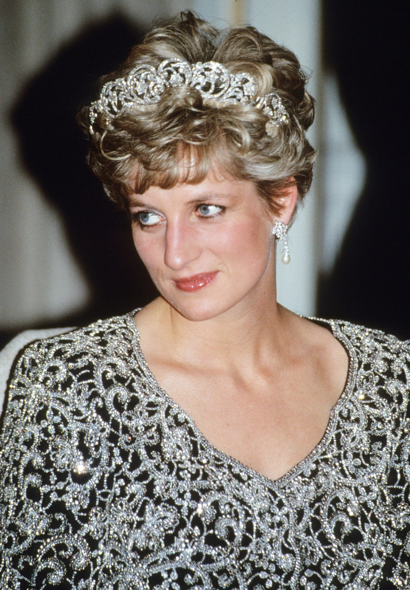 """Princess Diana's Driver Shares the Moment He """"Lost Himself"""" Inside Her Hospital Room"""