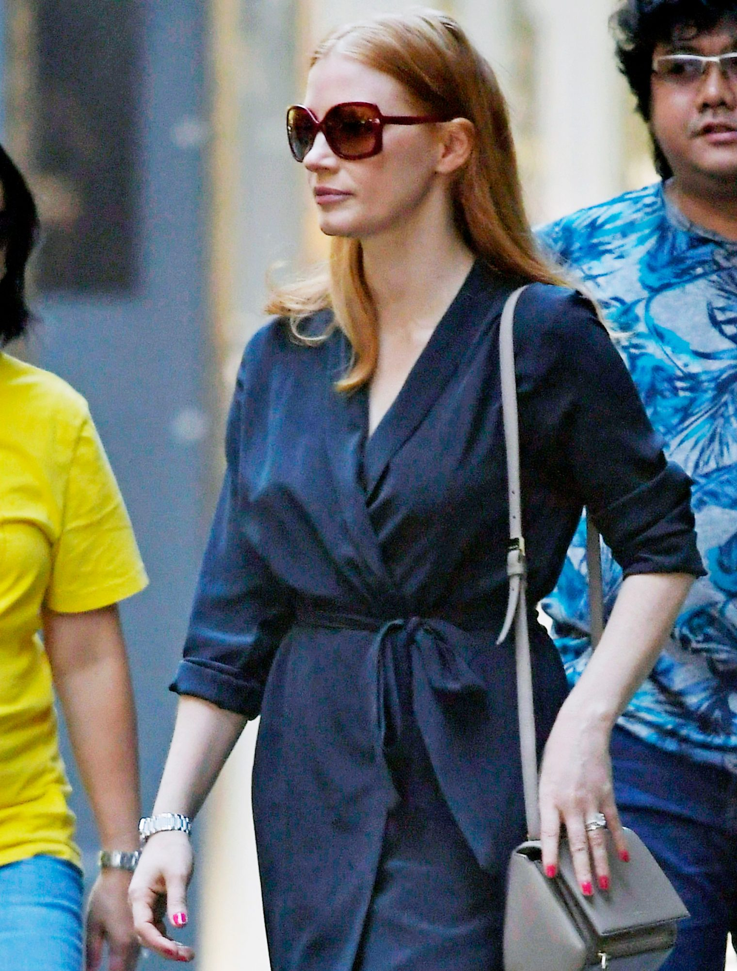 Jessica Chastain Ring EMBED