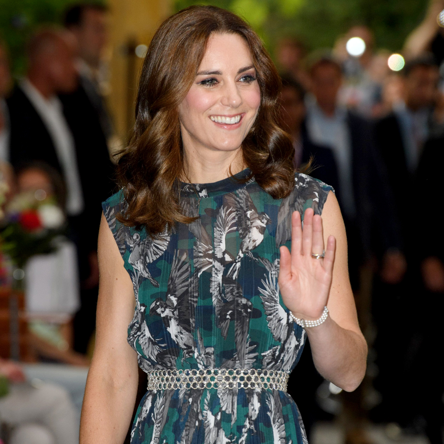 Shop Kate Middleton's Favorite Affordable Shoes, From Sneakers to Sandals