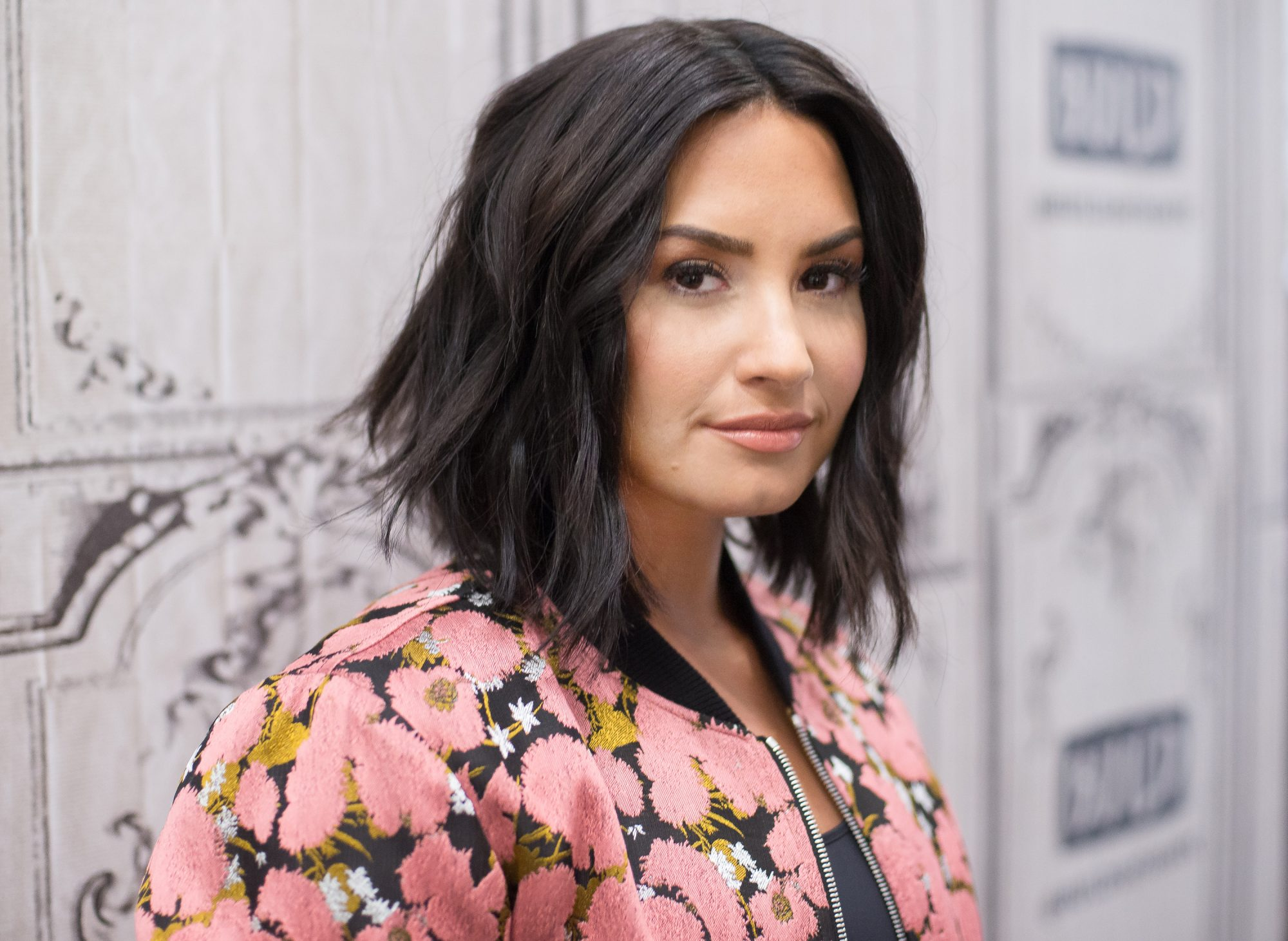 Demi Lovato Doesn't Like to Be Labeled as Bipolar