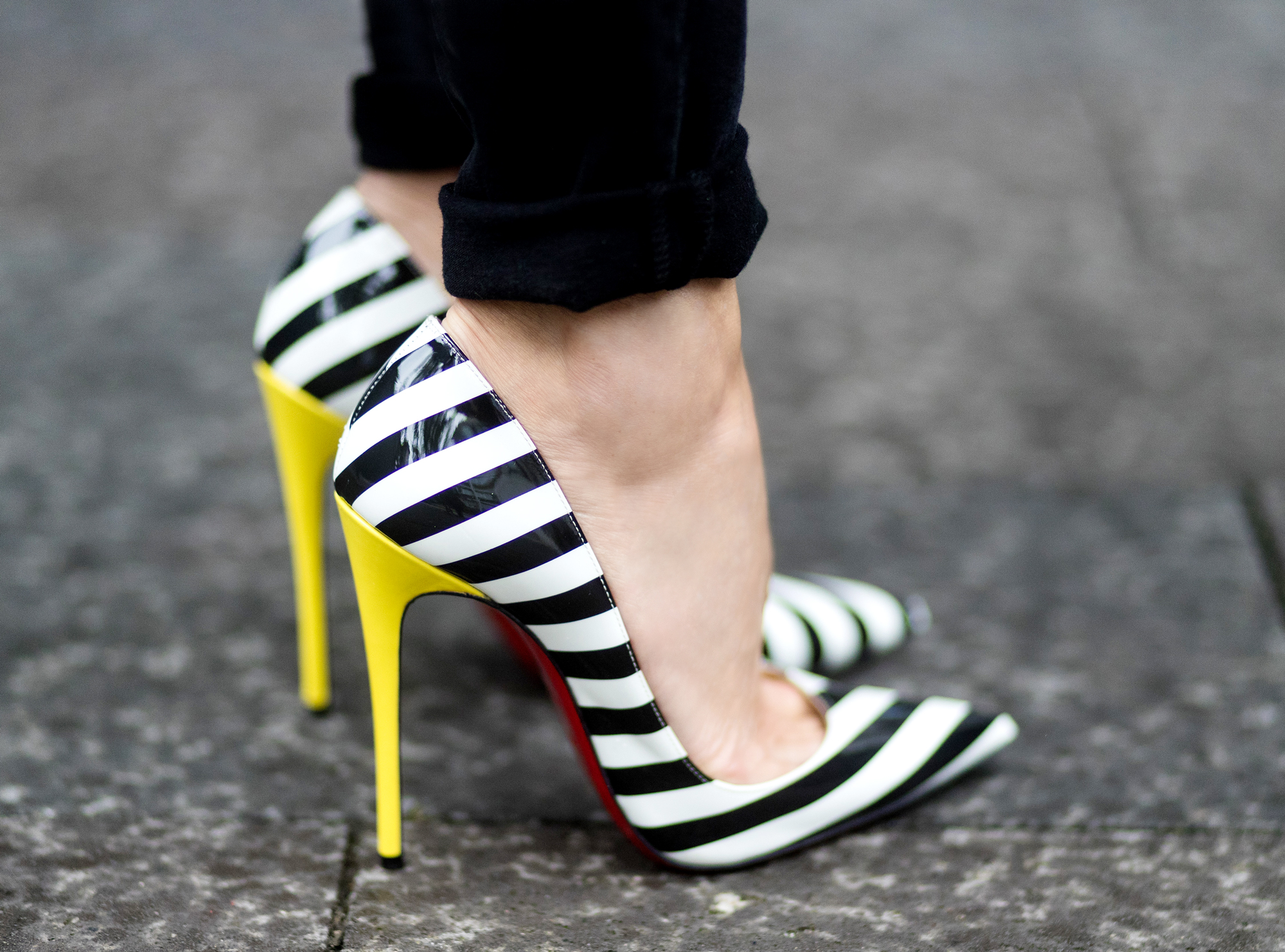Goodbye, Blisters! Here's Everything You Need To Know About Making Heels More Comfortable