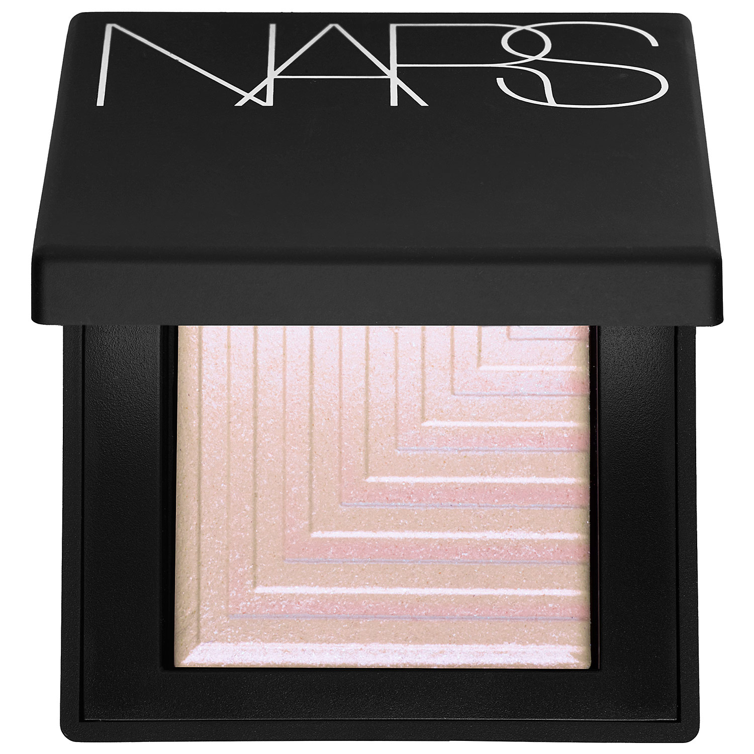 Very Fair Complexions: Nars Dual-Intensity Eyeshadow in Cassiopeia
