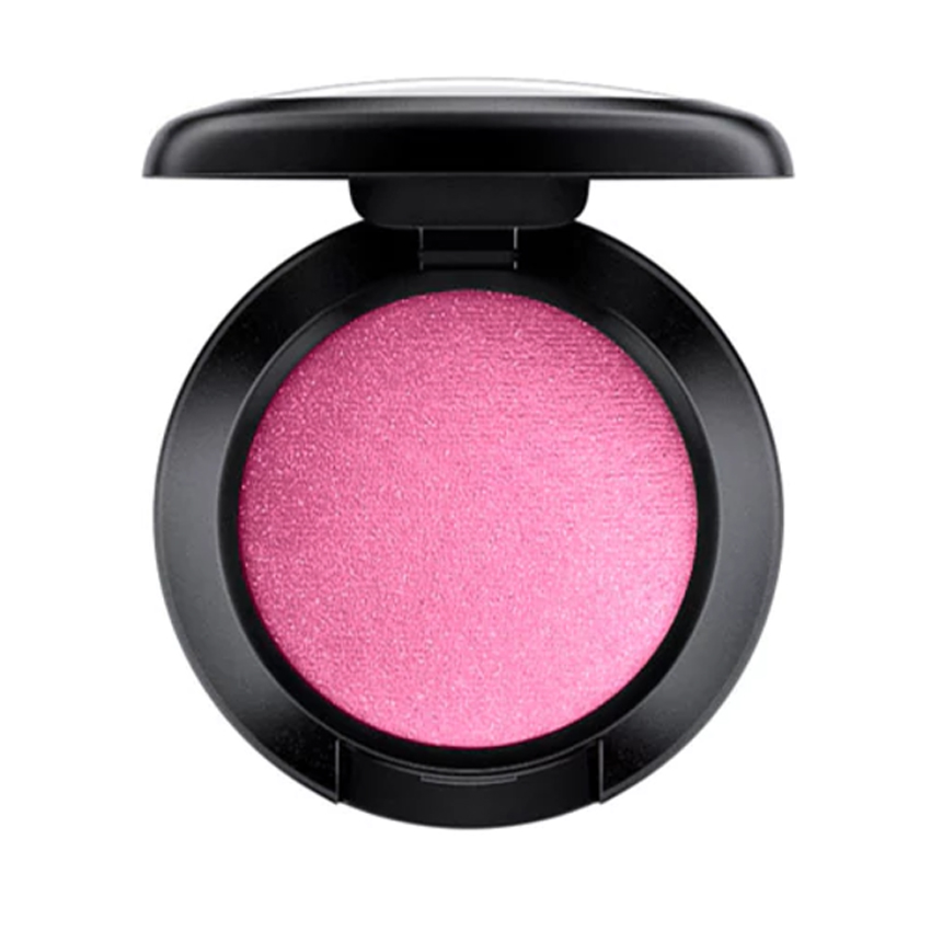 Olive Complexions: MAC Eyeshadow in Cherry Topped