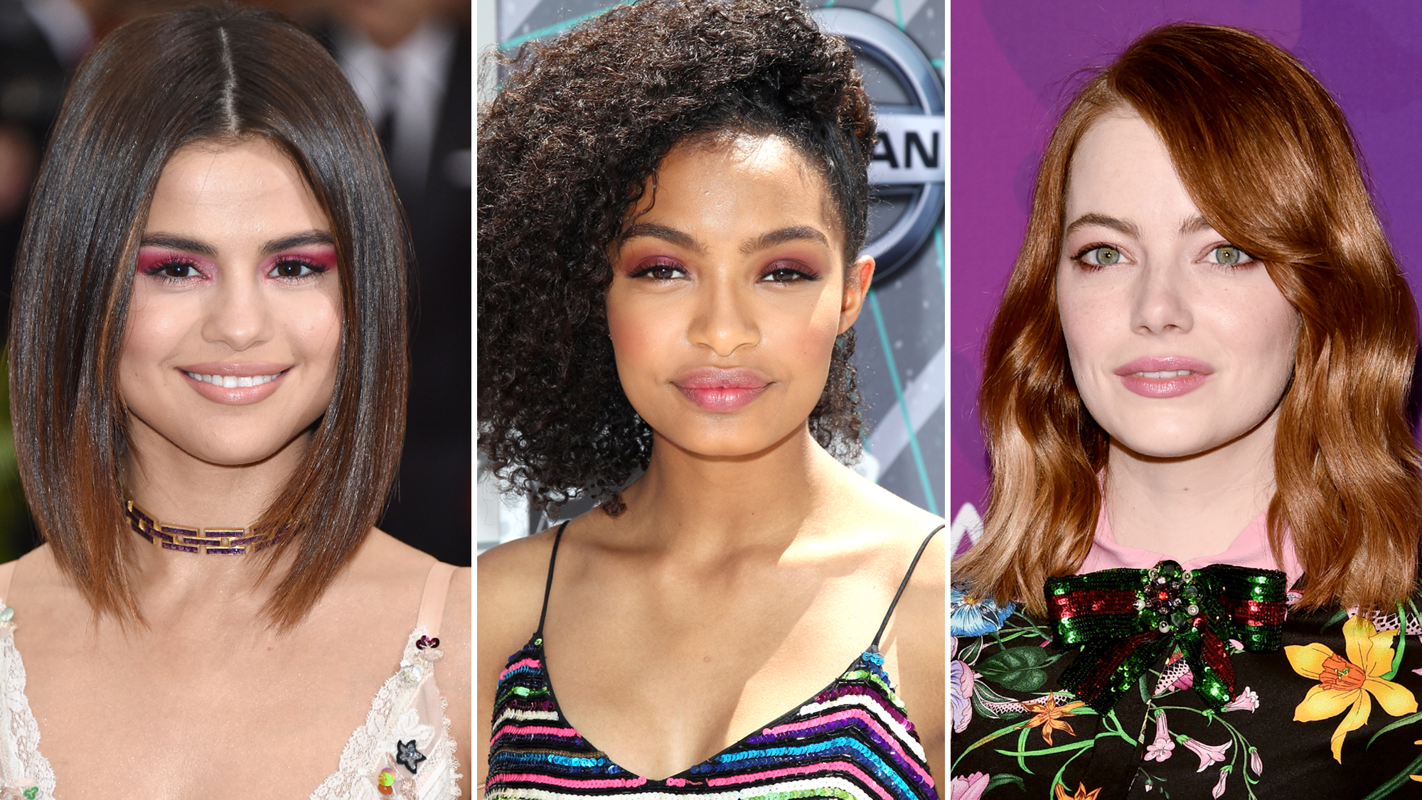 The Best Pink Eyeshadows for Your Skin Tone