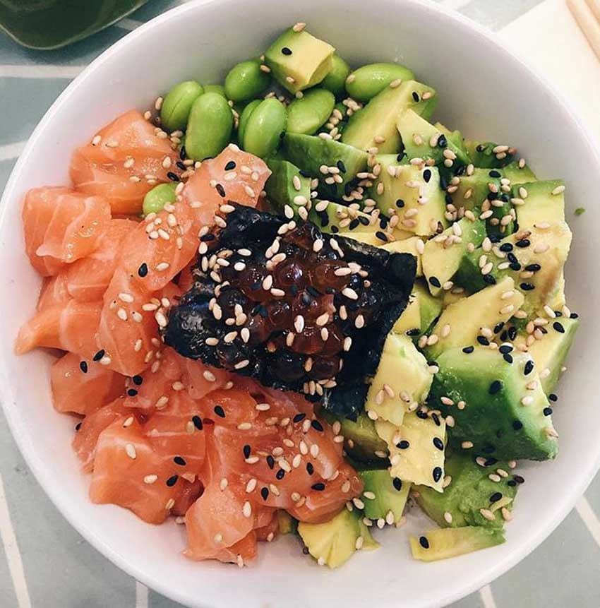 11 Healthy, Non-Boring Brown Bag Lunches that Will Revolutionize Your Lunch Game