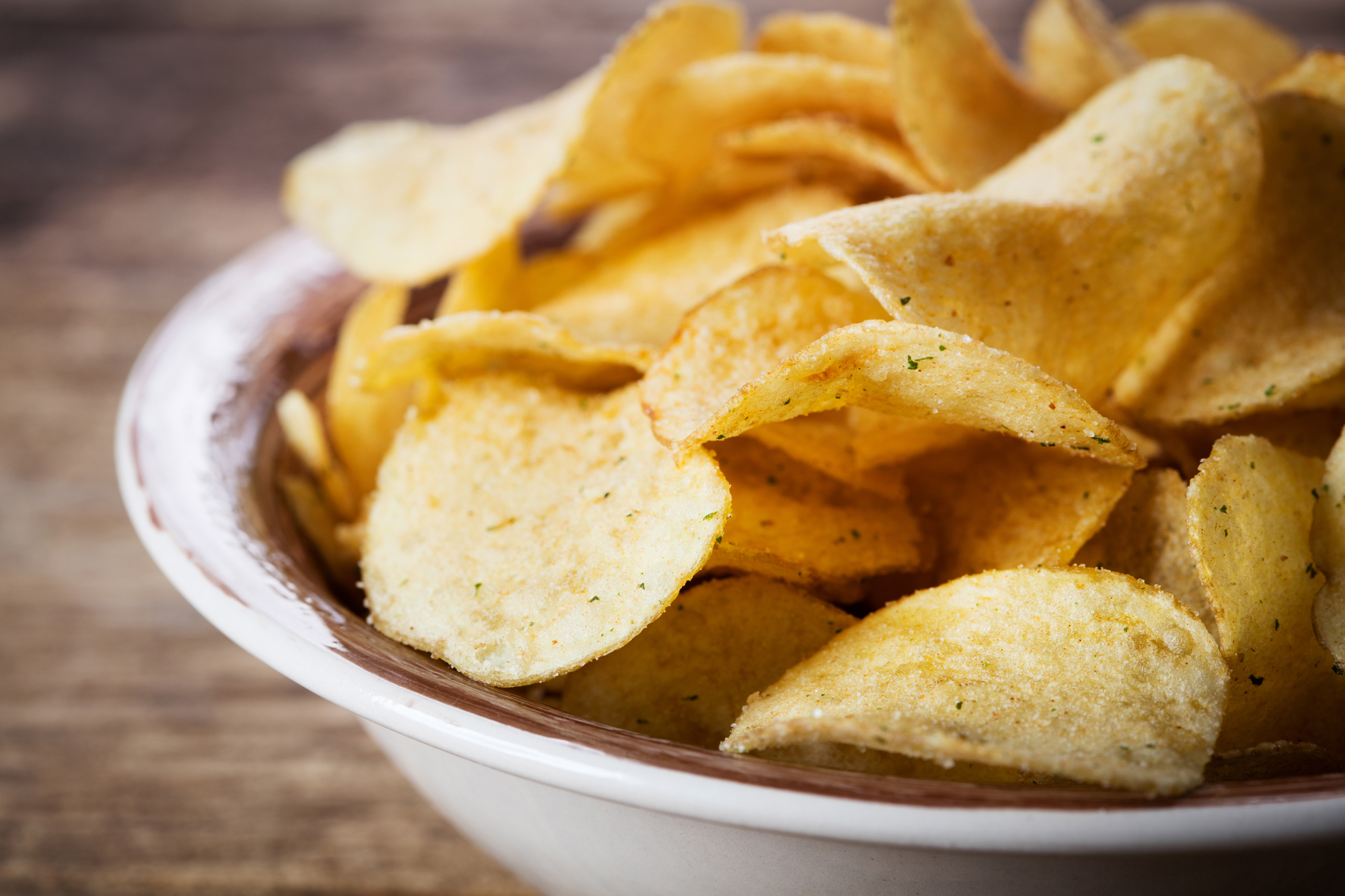8 Surprising Foods Your Dentist Doesn't Want You to Eat