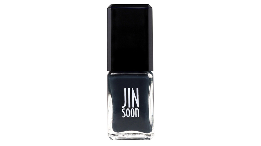 Jinsoon Nail Polish in Abyss