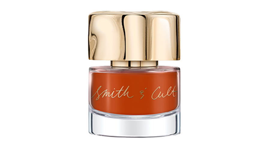 <p>Smith & Cult Nail Lacquer in Tang Bang </p>