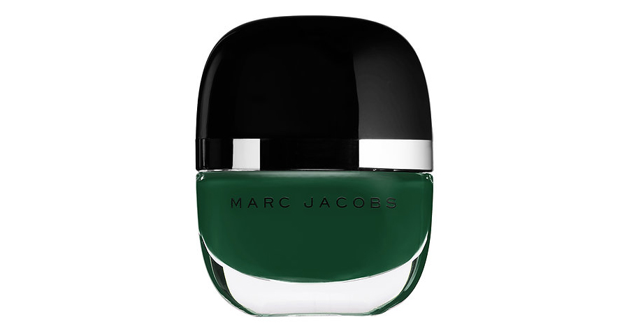 <p>Marc Jacobs Beauty Enamored Hi-Shine Nail Polish in Jealous Gaze </p>
