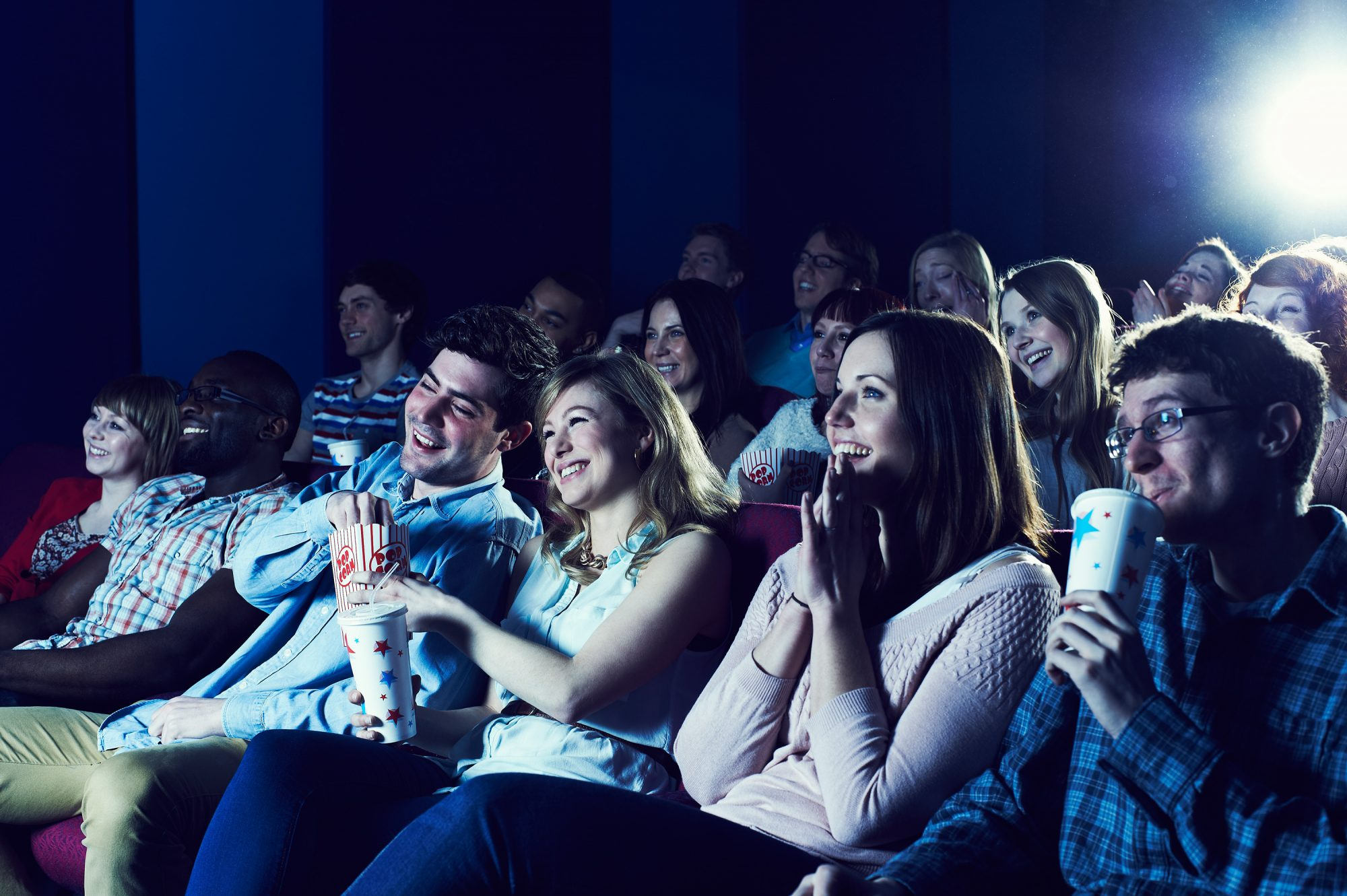You Can Now See As Many Movies in Theaters As You Want—for Only $10 a Month