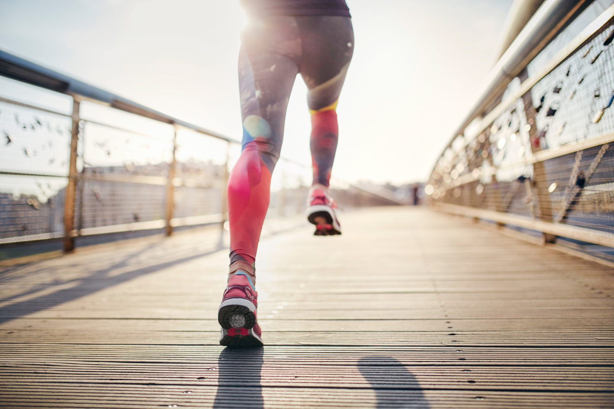 5 Ways to Stay Motivated with Your Workouts