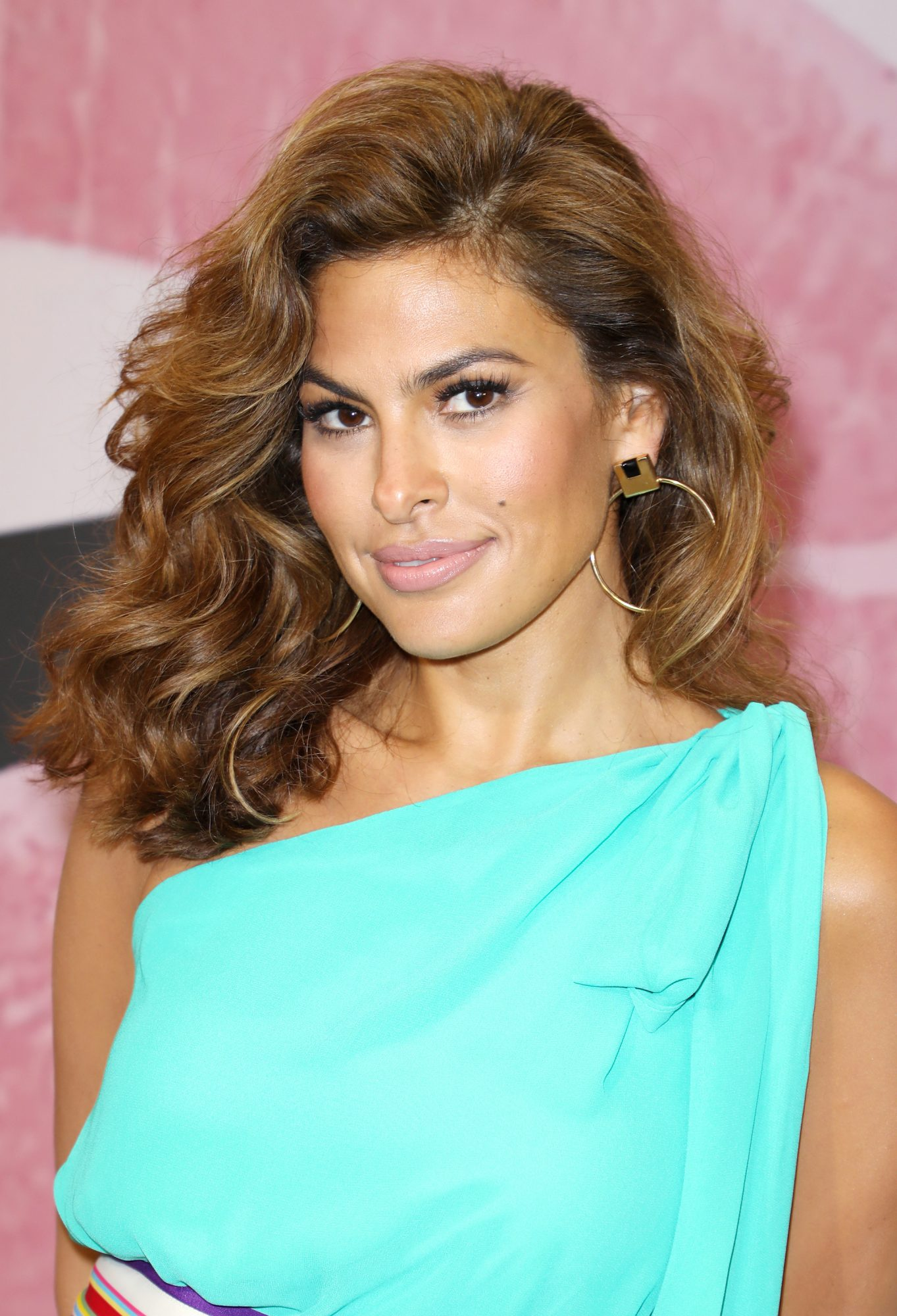 Eva Mendes's Rare Mother-Daughter Photo Will Warm Your Heart