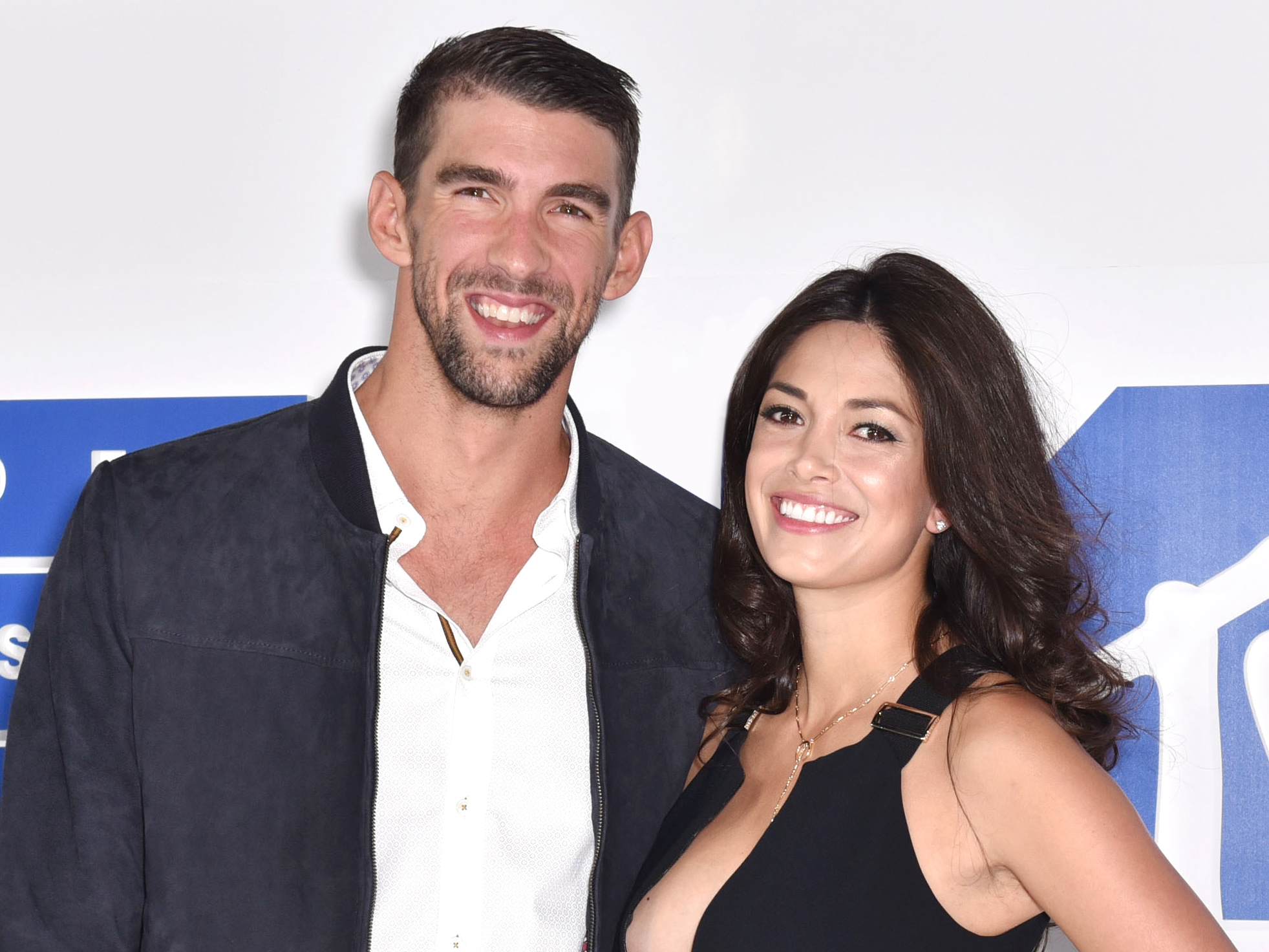Michael Phelps and Wife Nicole Expecting Second Child