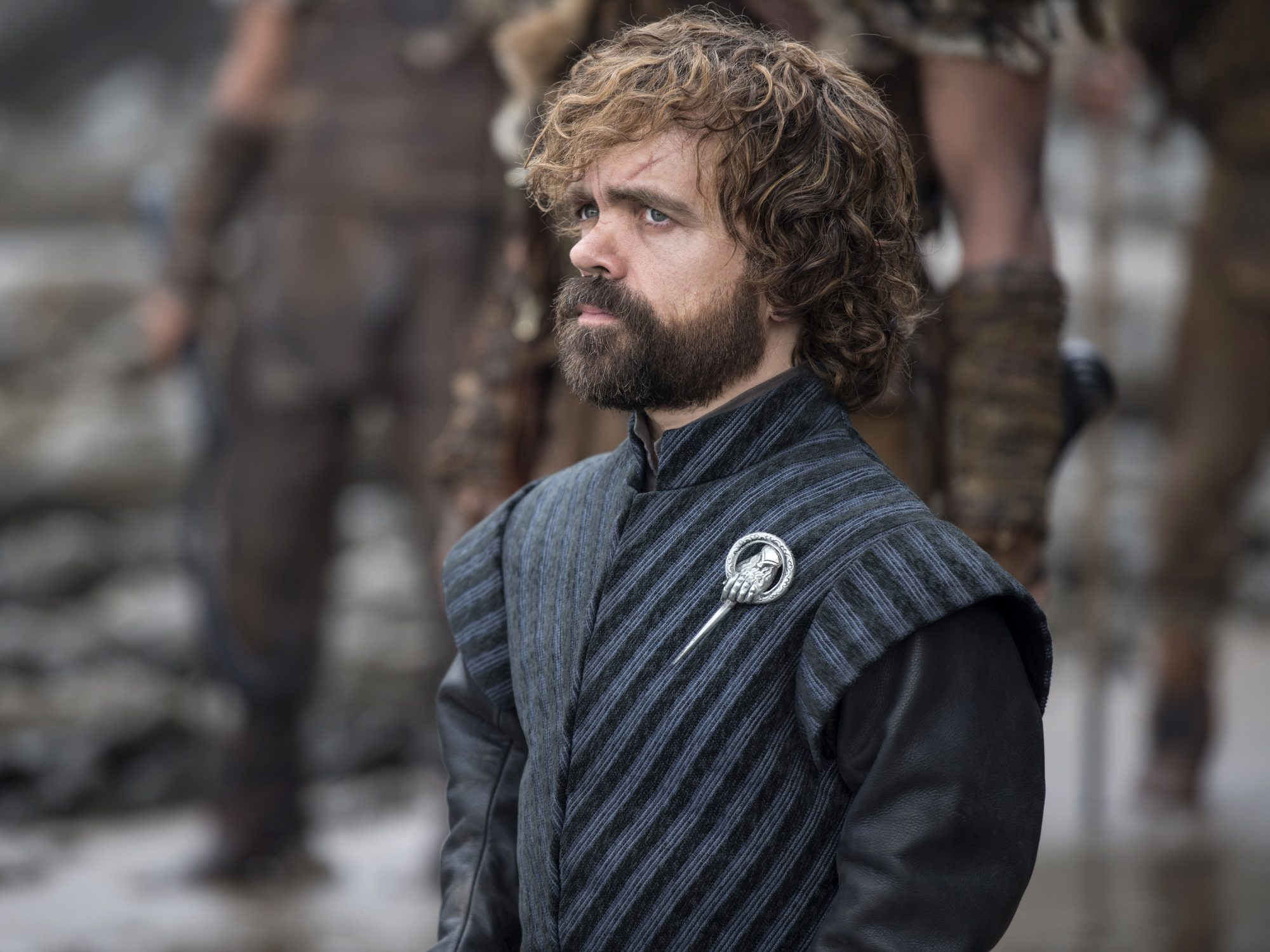 The <em>Game of Thrones</em> Finale's Director Just Weighed in on That Cryptic Tyrion Scene