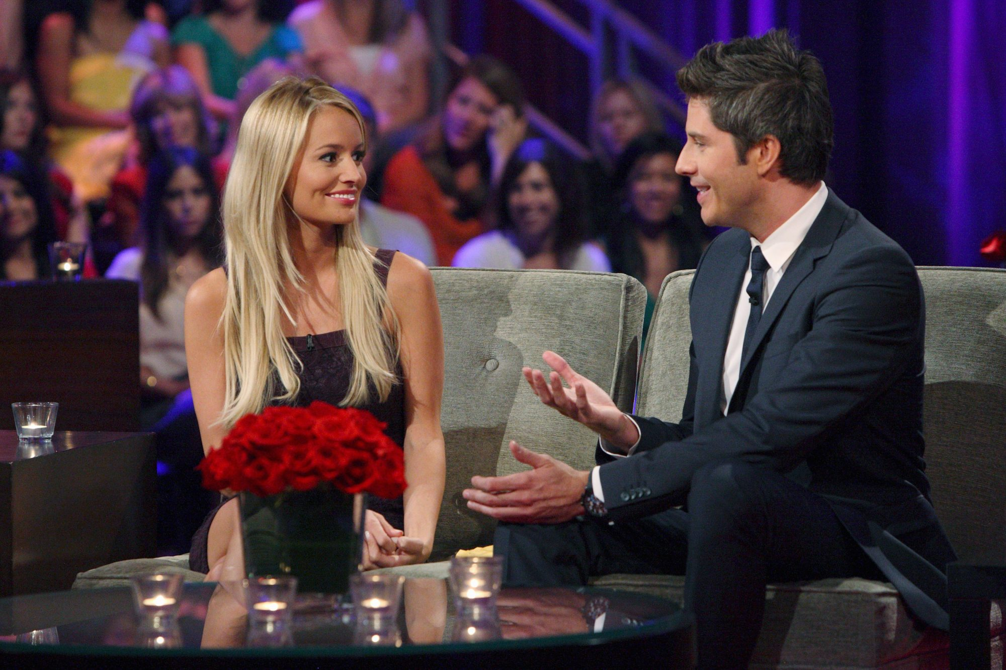 New Bachelor - Arie Luyendyk