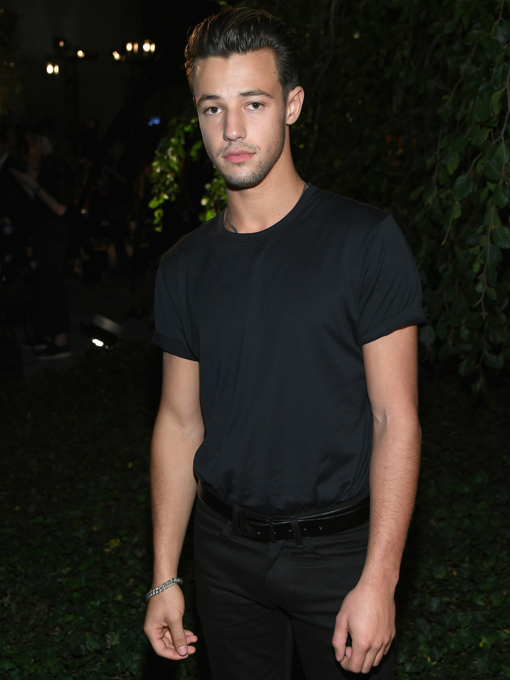 <p>Cameron Dallas </p>