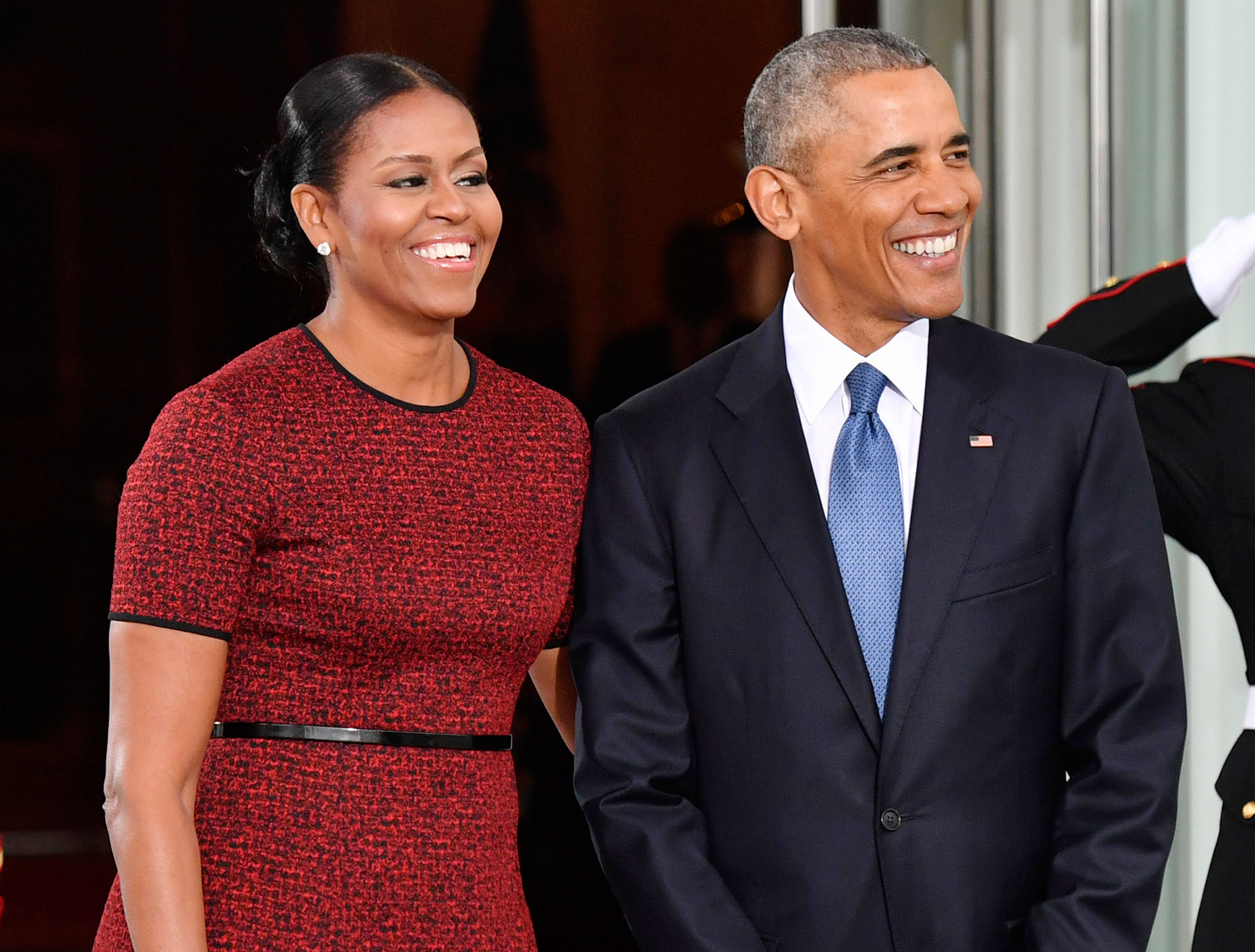 Barack and Michelle Obama Are Returning to Inspire in a Major Way This Fall