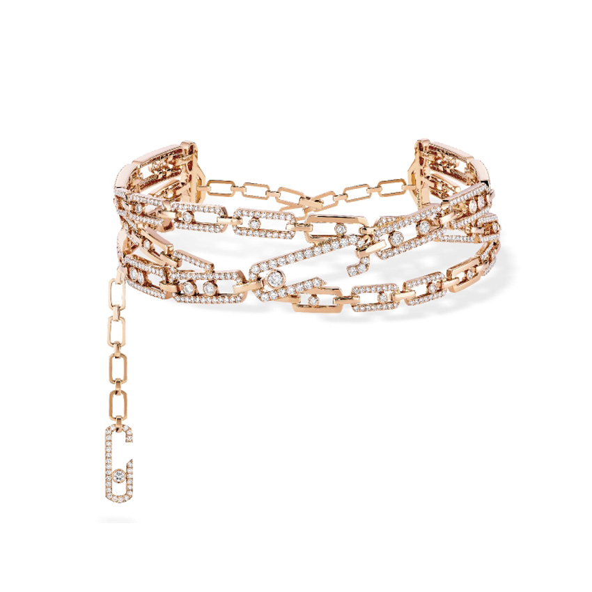 Multi-Layered Choker