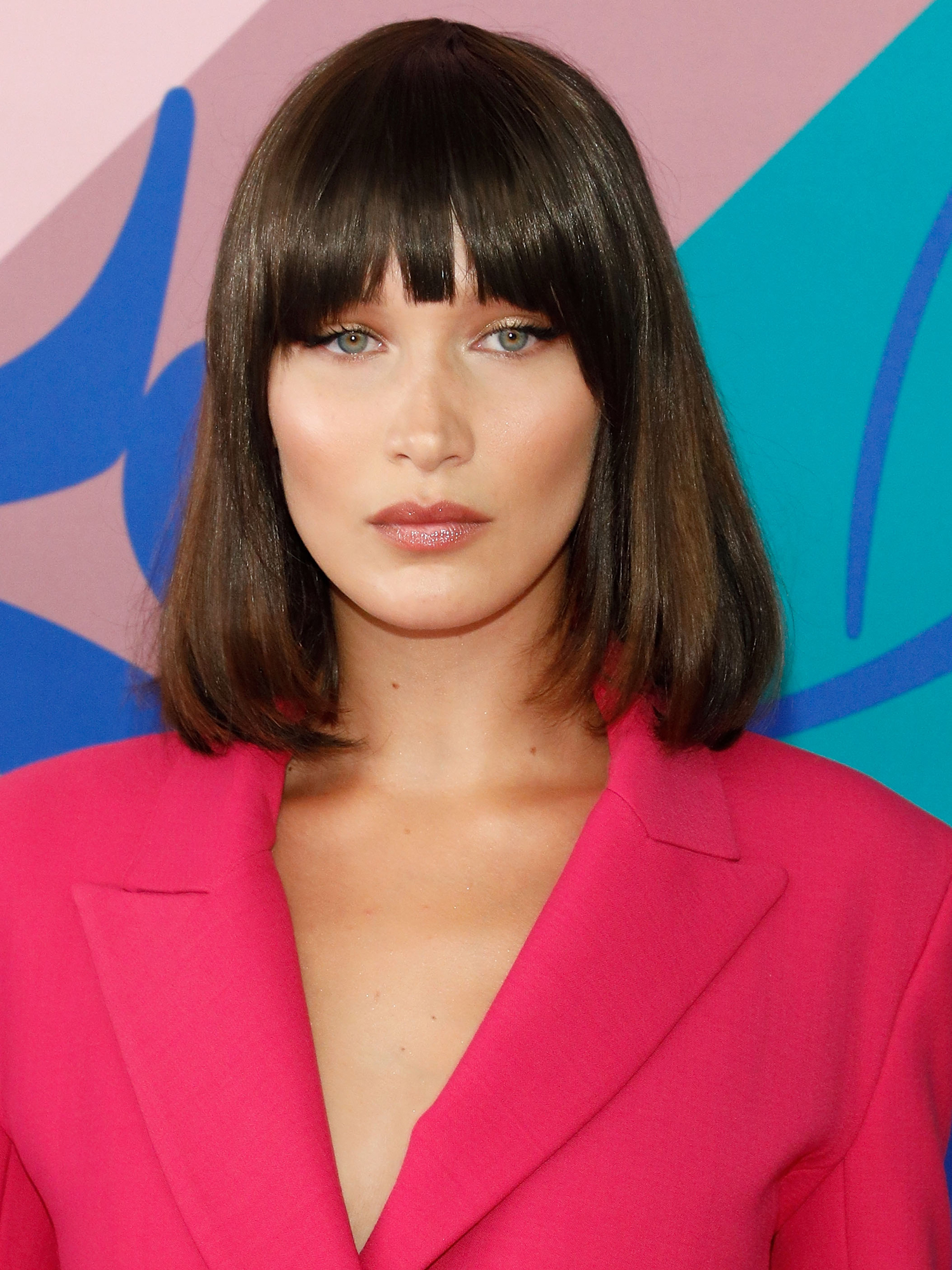 The Best Haircuts That Make Fine Hair Look Fuller | InStyle.com