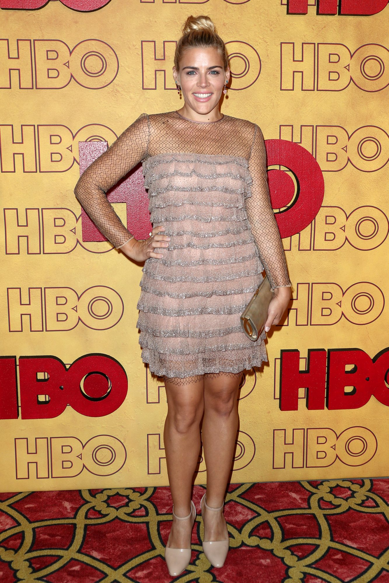 <p>Busy Philipps</p>