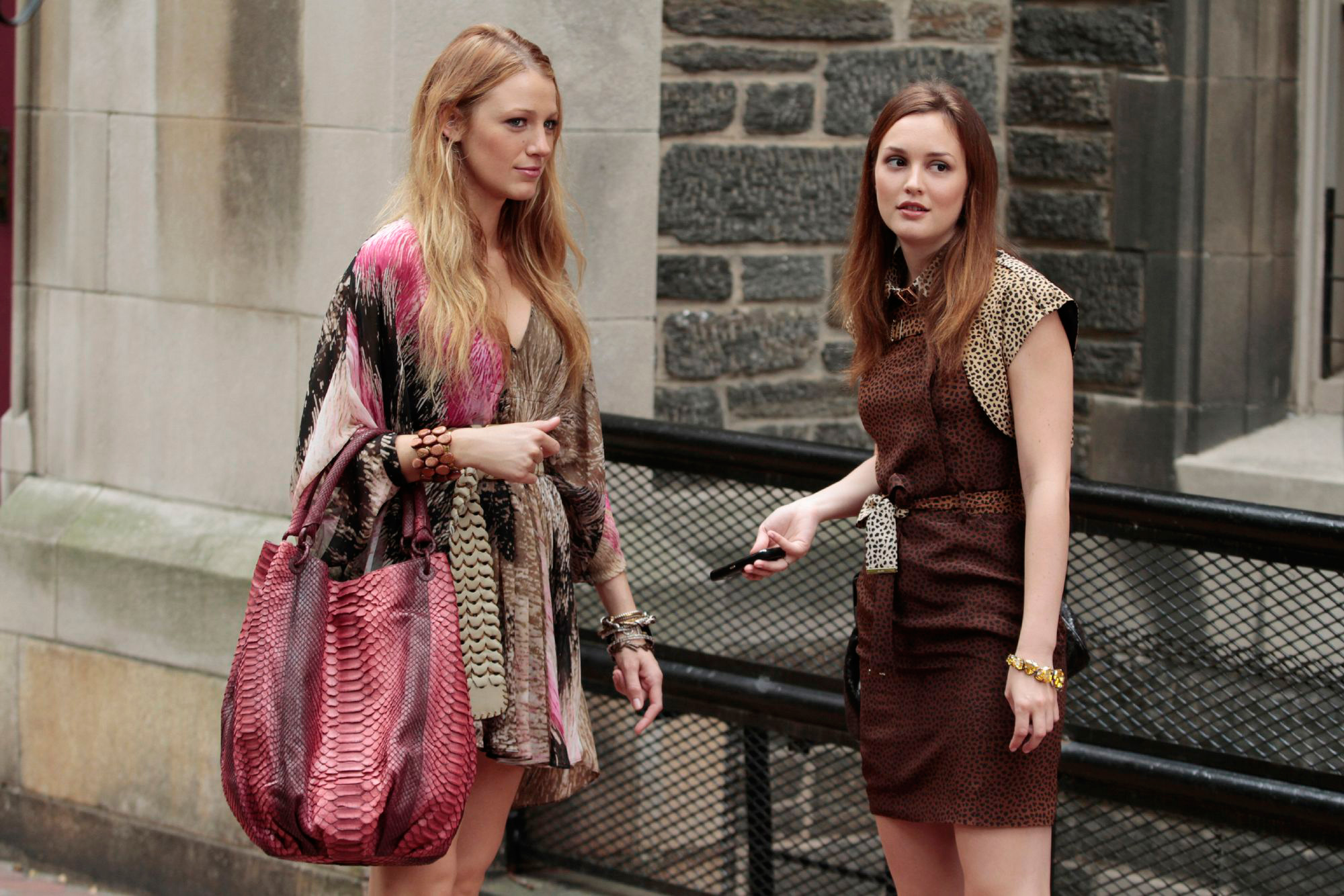 6 Changes That Made The Gossip Girl Show Better Than The