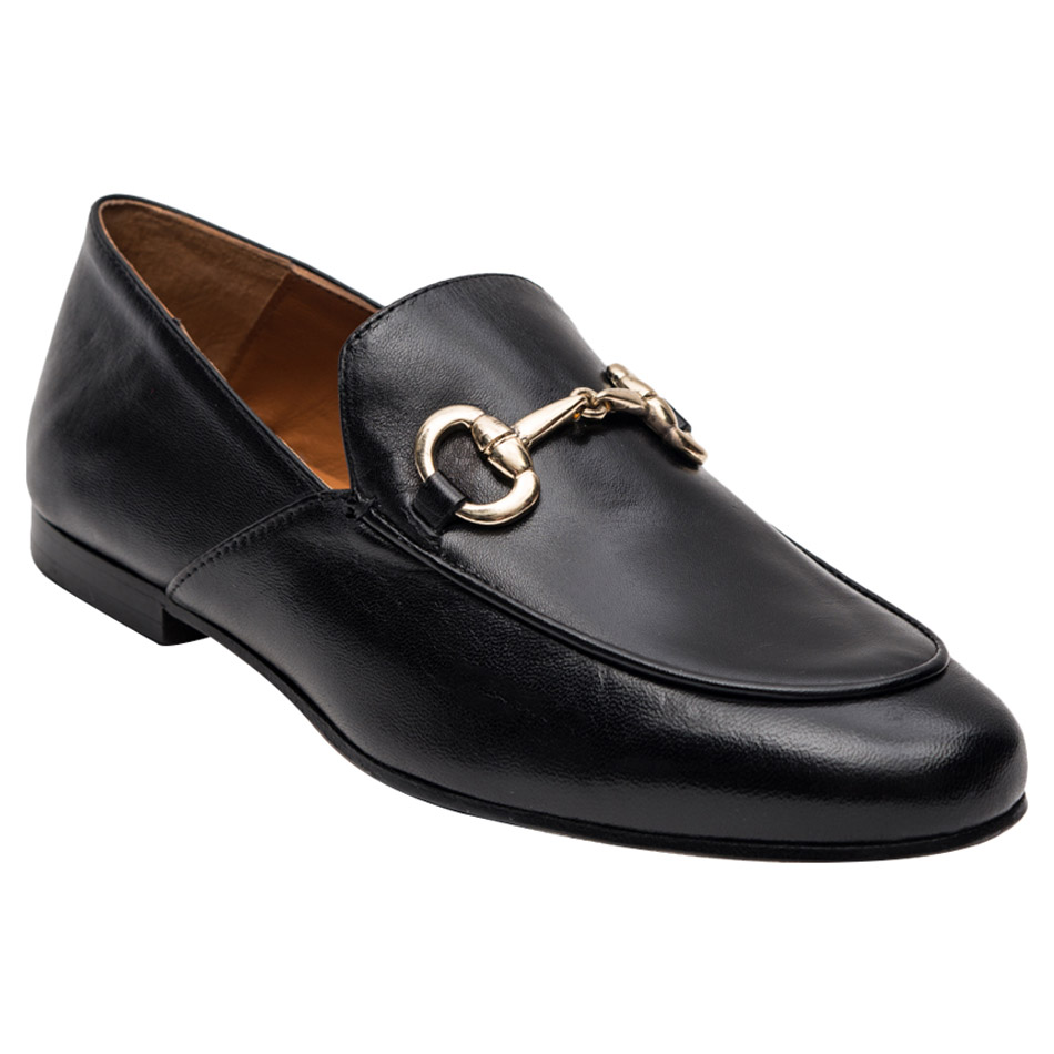 <p>PAIGE LOAFER</p>