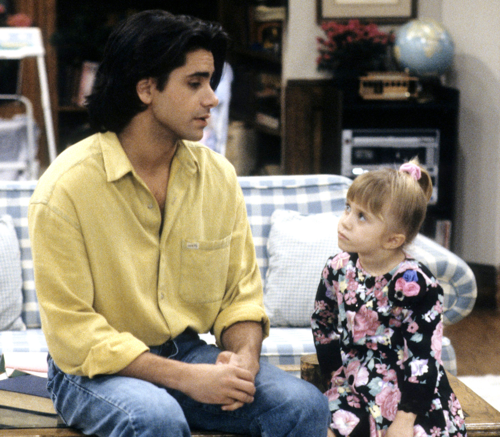 <em>Fuller House</em> Has Given Up on Trying to Get the Olsen Twins