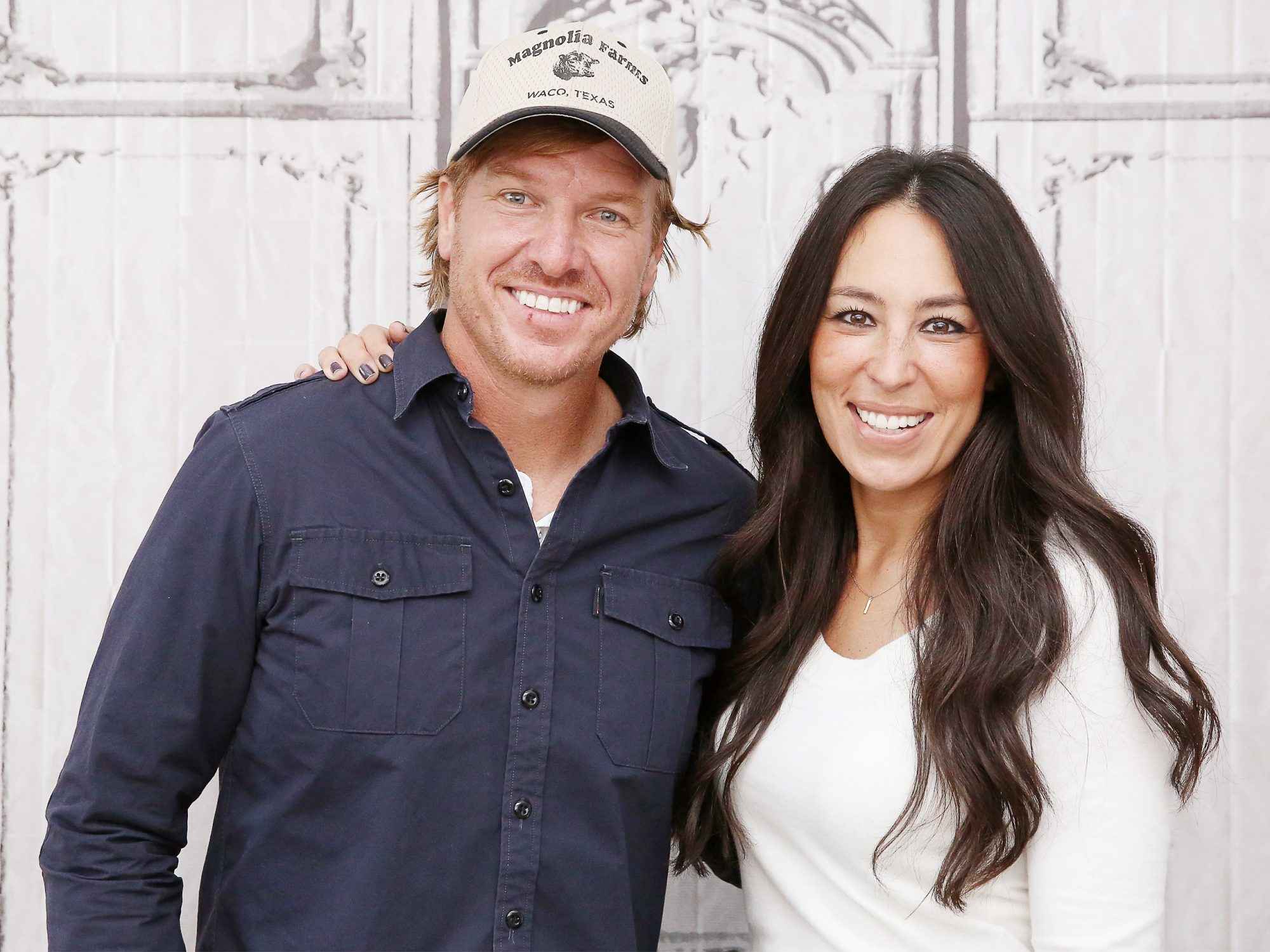 Say Goodbye to Chip and Joanna Gaines's <em>Fixer Upper</em>