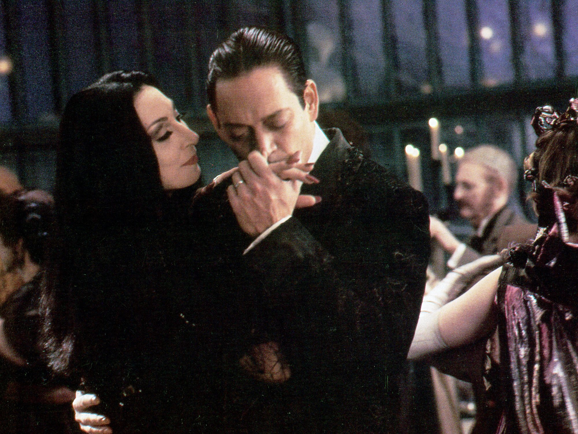 <p><em>The Addams Family</em> (1991)</p>