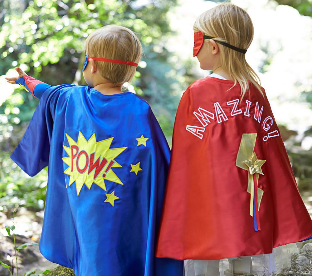See Pottery Barn Kids's Cutest Halloween Costumes for Tiny Trick-or-Treaters