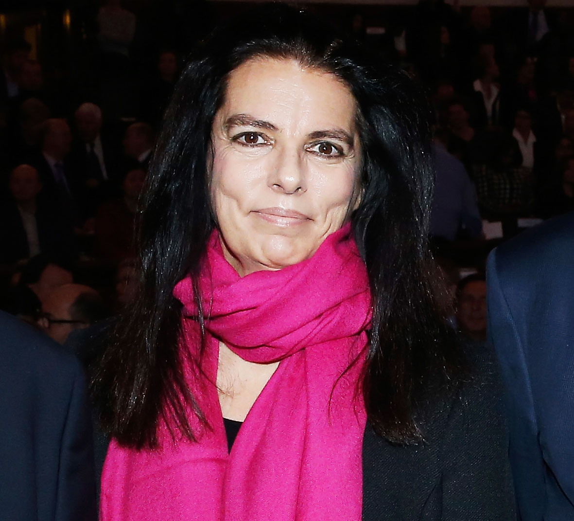 Meet the New World's Richest Woman: A 64-Year-Old Expert on Greek Gods