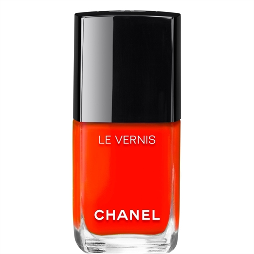 LE VERNIS Longwear Nail Colour in Gitane