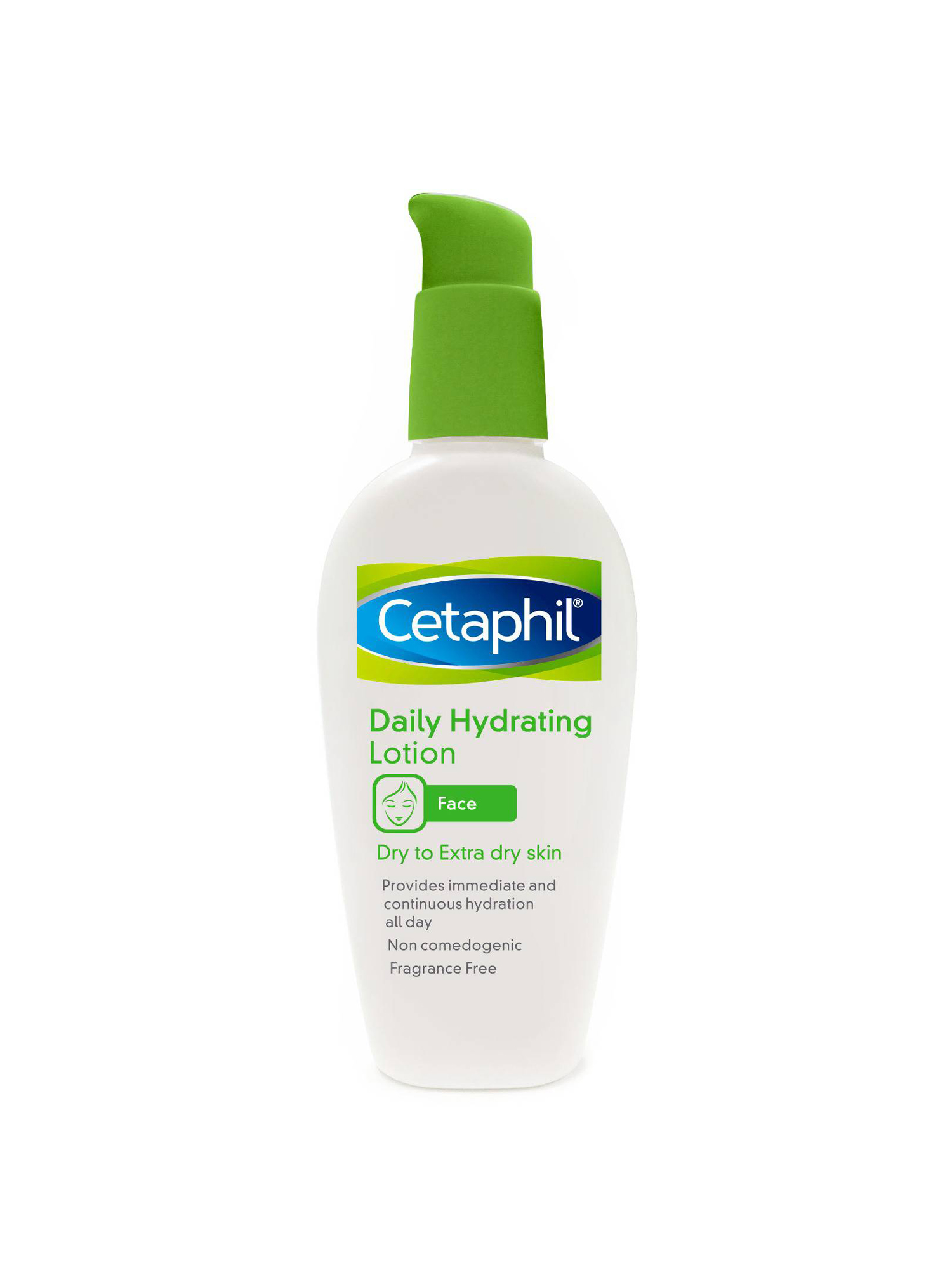 <p>Cetaphil Daily Hydrating Lotion</p>
