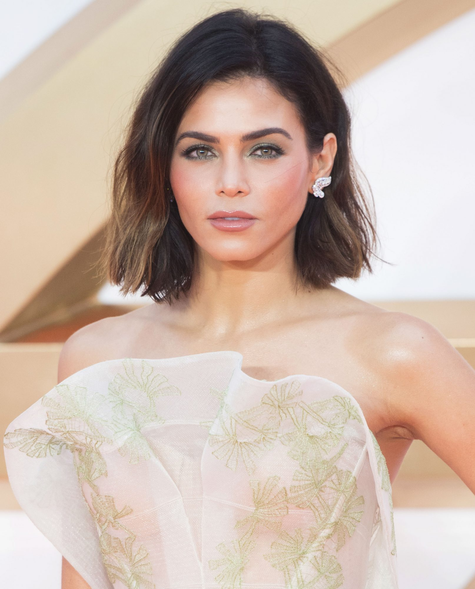 Jenna Dewan Tatum Won't Leave the House Without this Concealer
